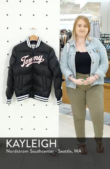 Varsity Jacket, sales video thumbnail