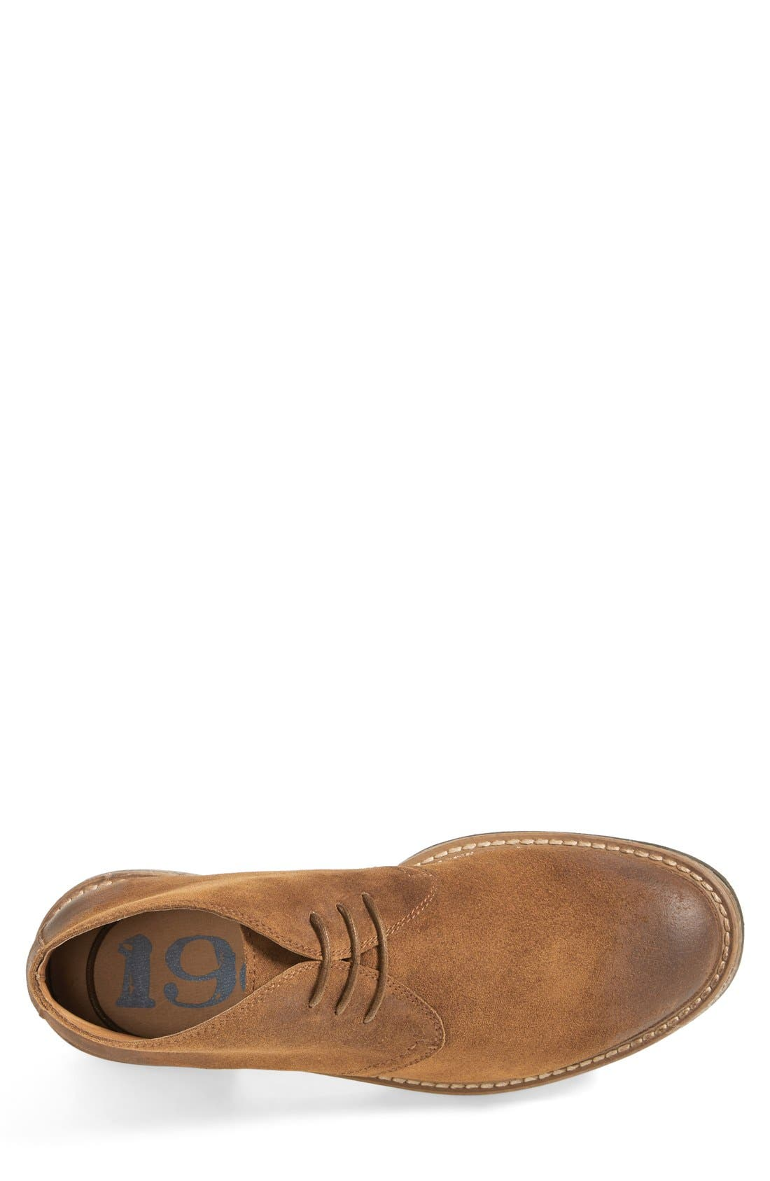 'Canyon' Chukka Boot,                             Alternate thumbnail 8, color,