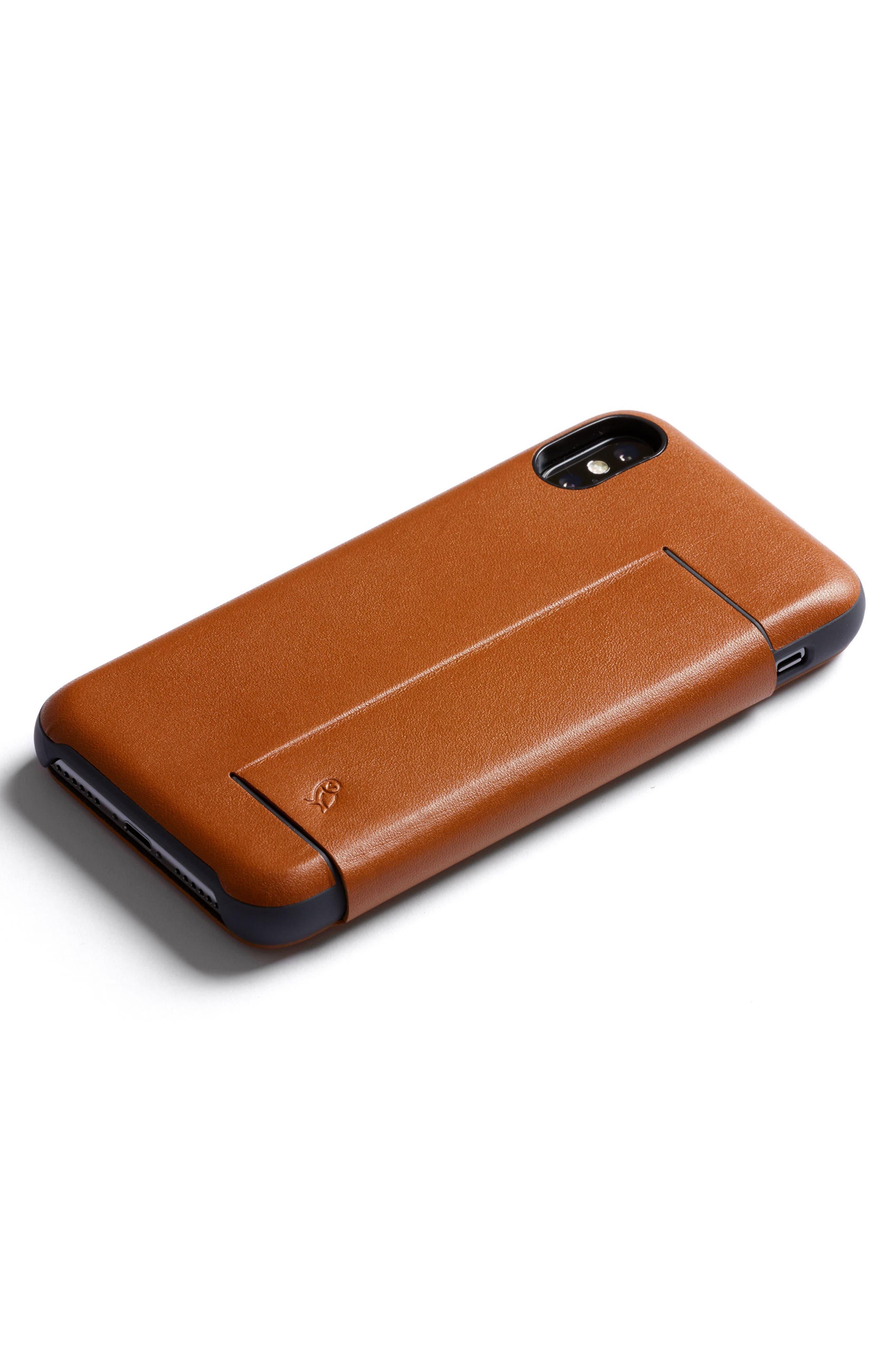iPhone X Phone Wallet,                             Main thumbnail 3, color,
