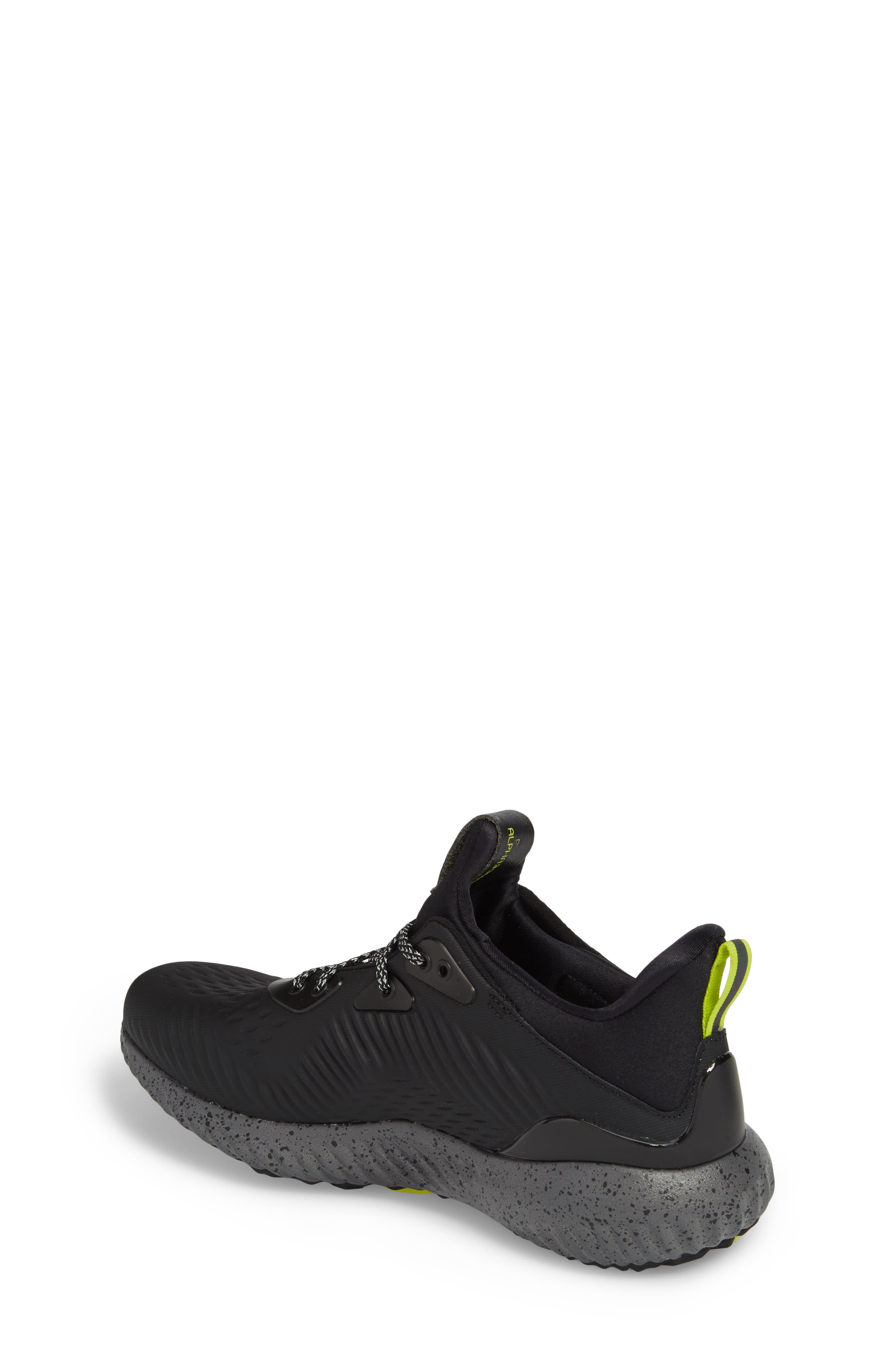 AlphaBounce EM Running Shoe,                             Alternate thumbnail 2, color,                             001