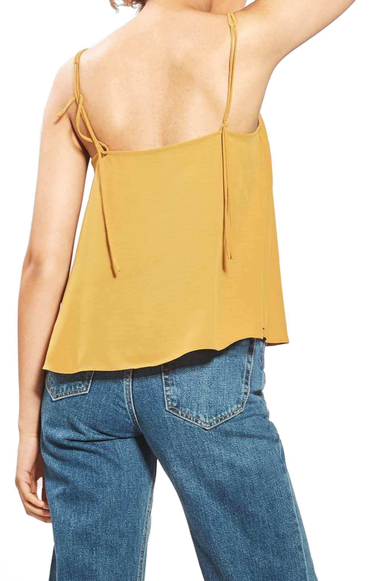 Rouleau Swing Camisole,                             Alternate thumbnail 31, color,