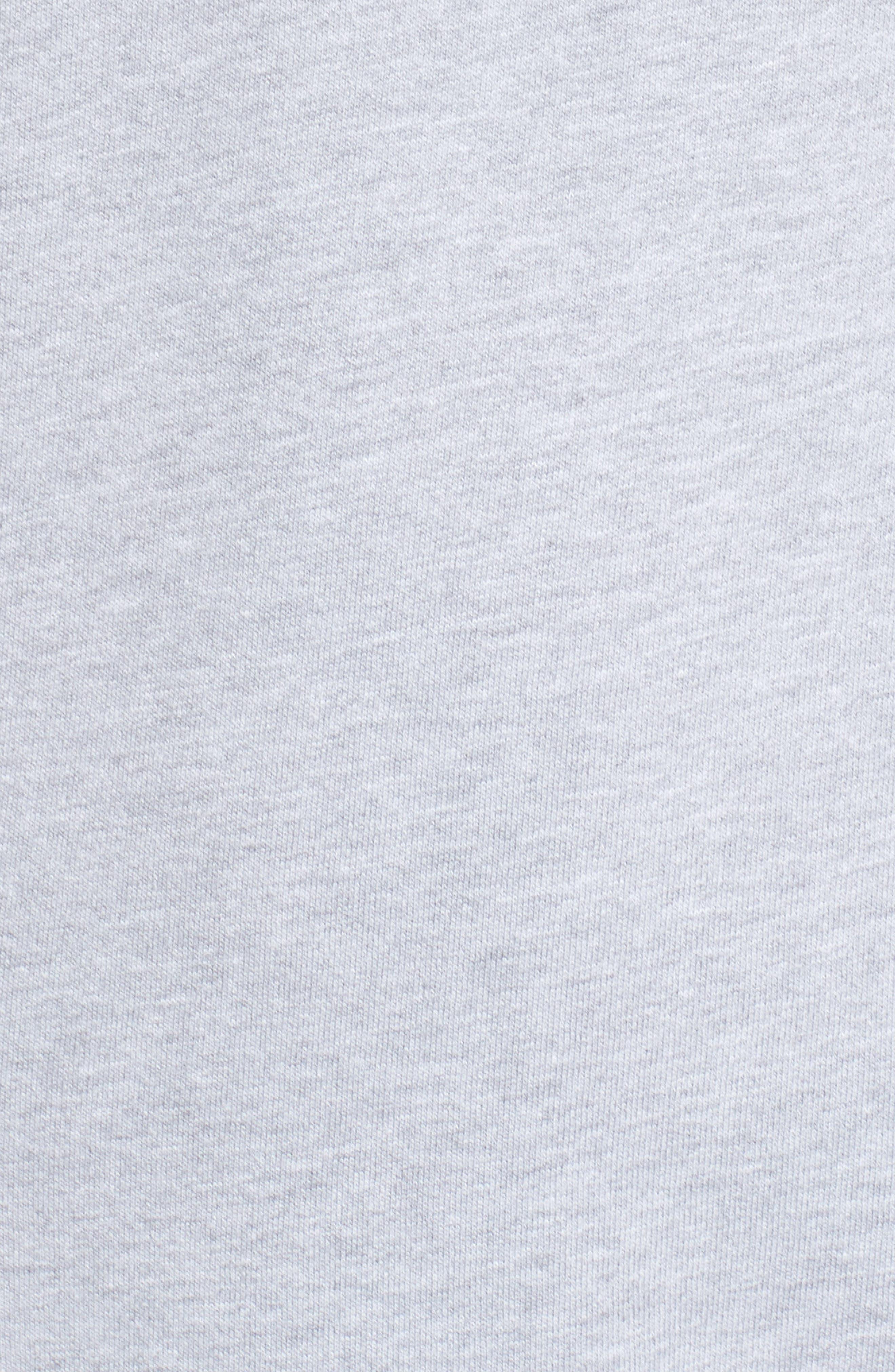 Boxy Oversize Sweatshirt,                             Alternate thumbnail 16, color,
