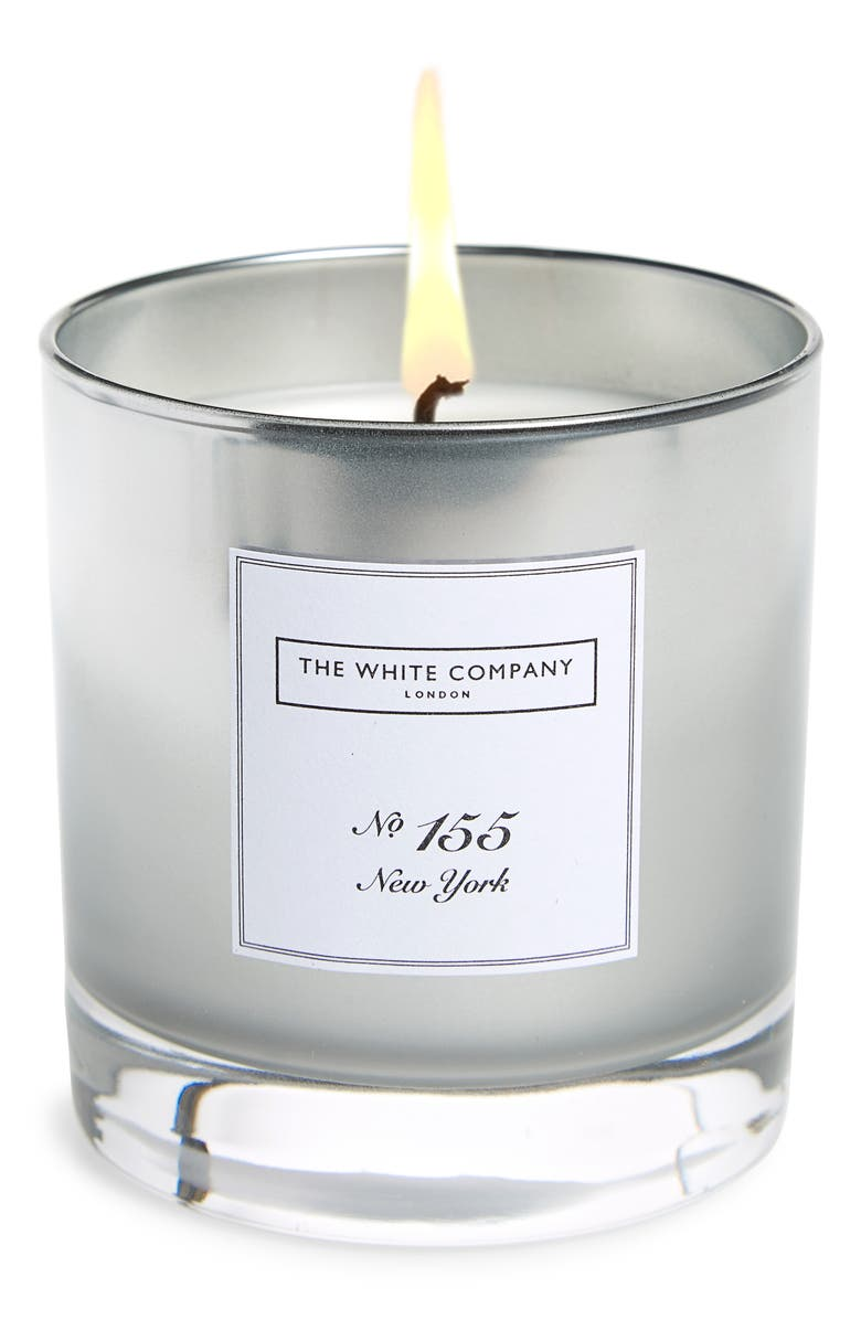 The White Company No. 155 Scented Candle | Nordstrom