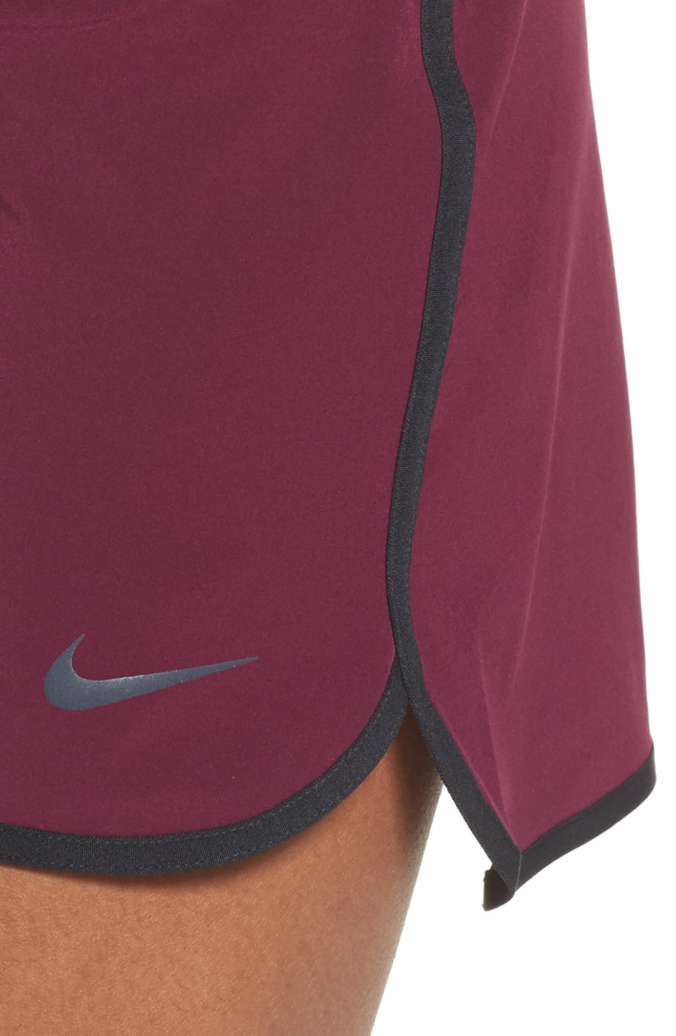 Flex Tennis Skirt,                             Alternate thumbnail 4, color,                             930