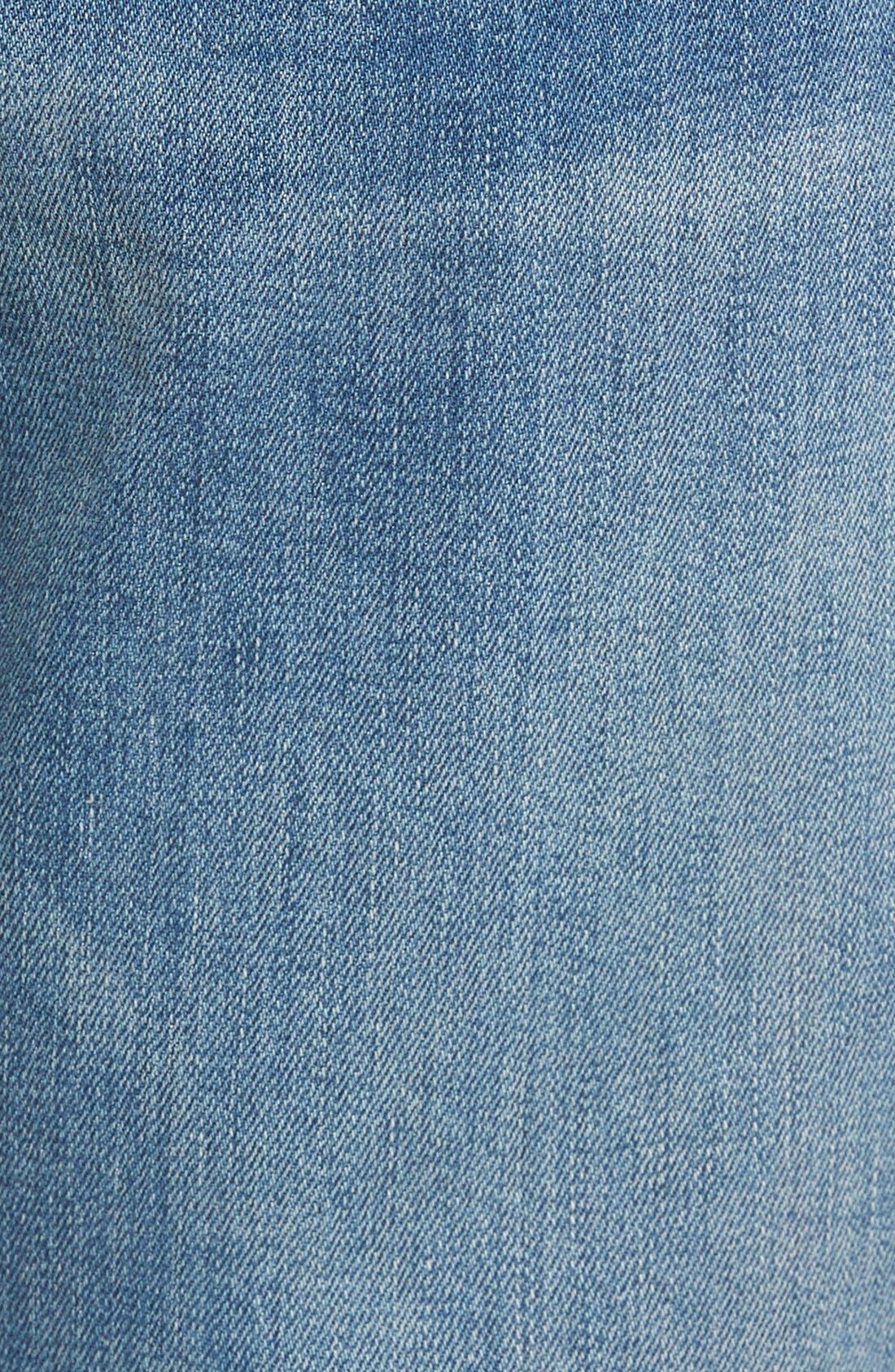 LEVI'S<SUP>®</SUP>,                             514<sup>™</sup> Straight Leg Jeans,                             Alternate thumbnail 3, color,                             451