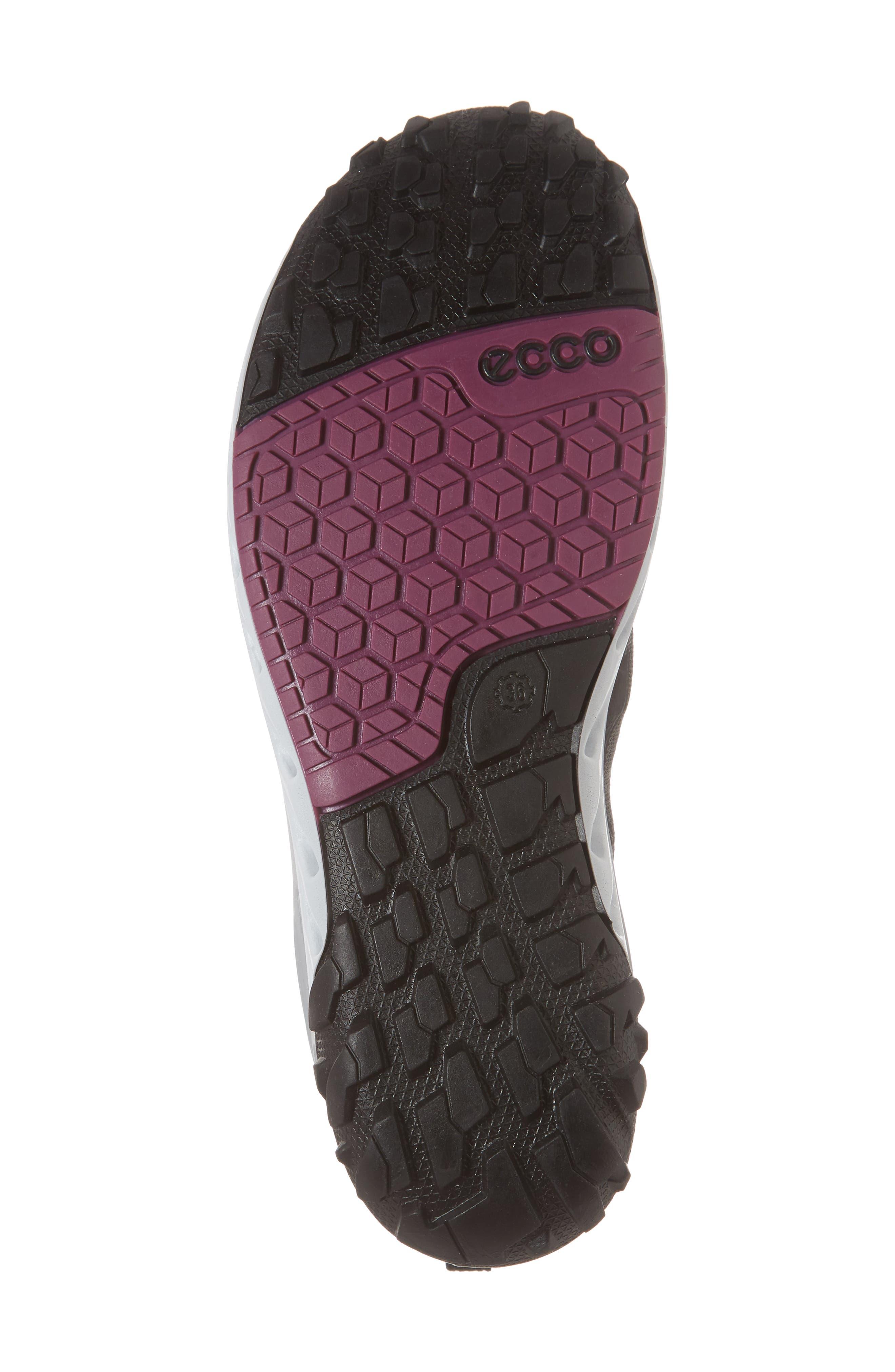 BIOM Venture GTX Sneaker,                             Alternate thumbnail 19, color,