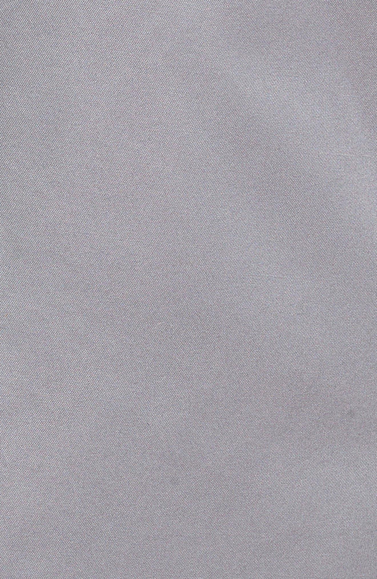 Pleated Supima<sup>®</sup> Cotton Shorts,                             Alternate thumbnail 22, color,