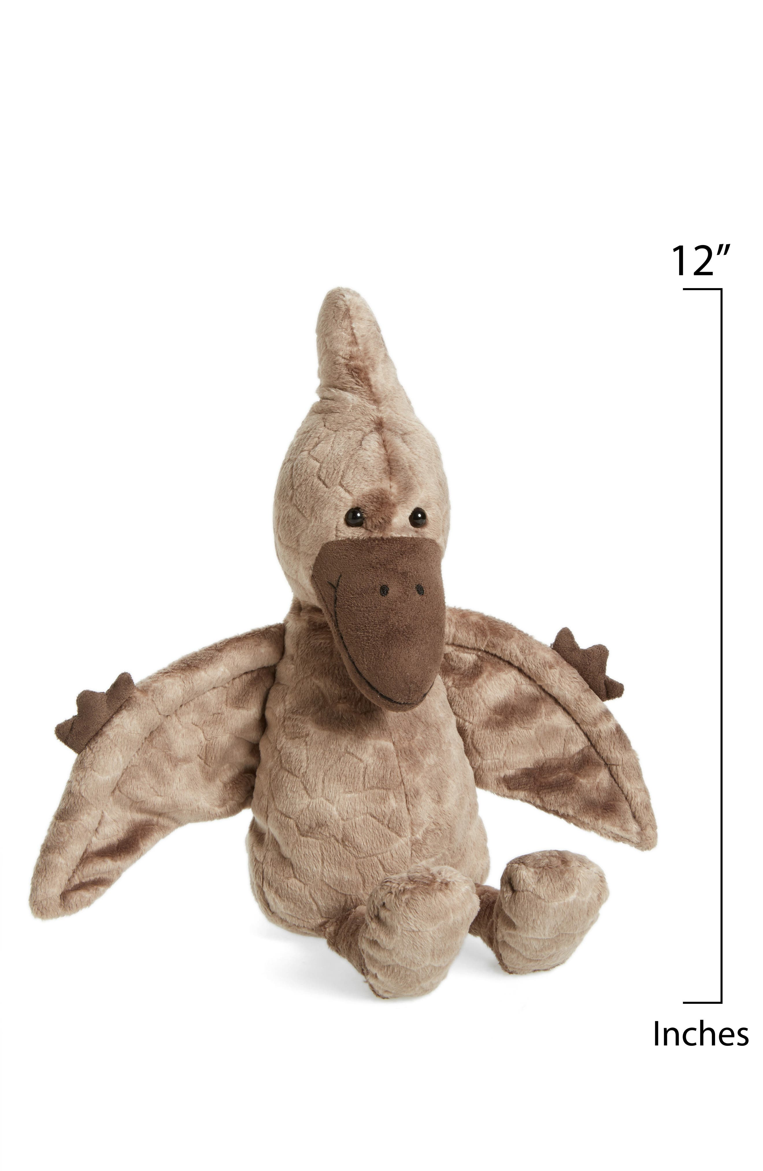 JELLYCAT,                             Terry Pterodactyl Stuffed Animal,                             Alternate thumbnail 2, color,                             020