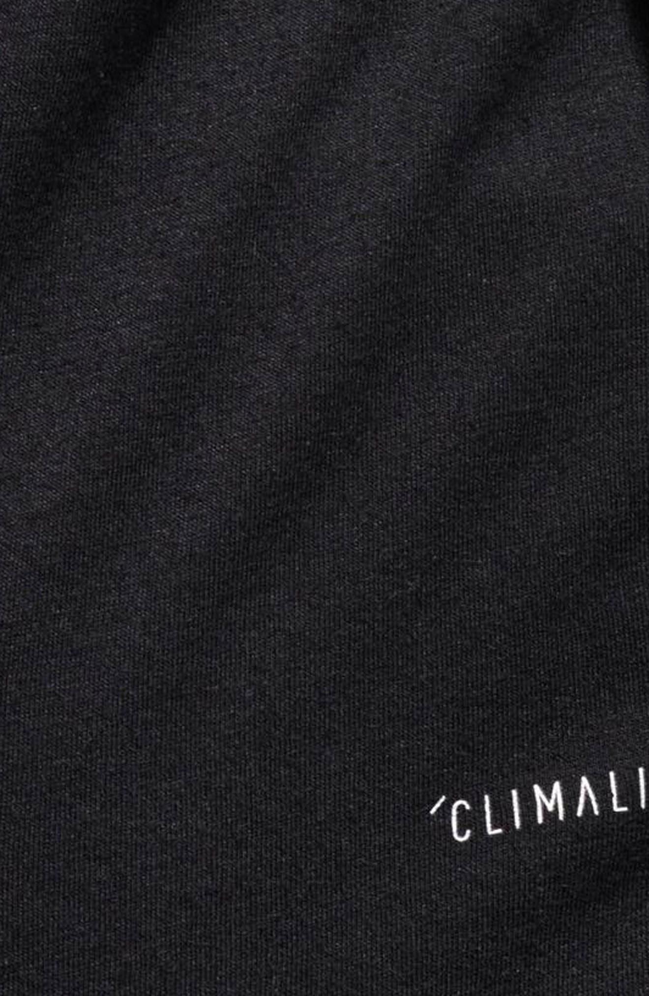 BOS Label T-Shirt,                             Alternate thumbnail 3, color,                             001