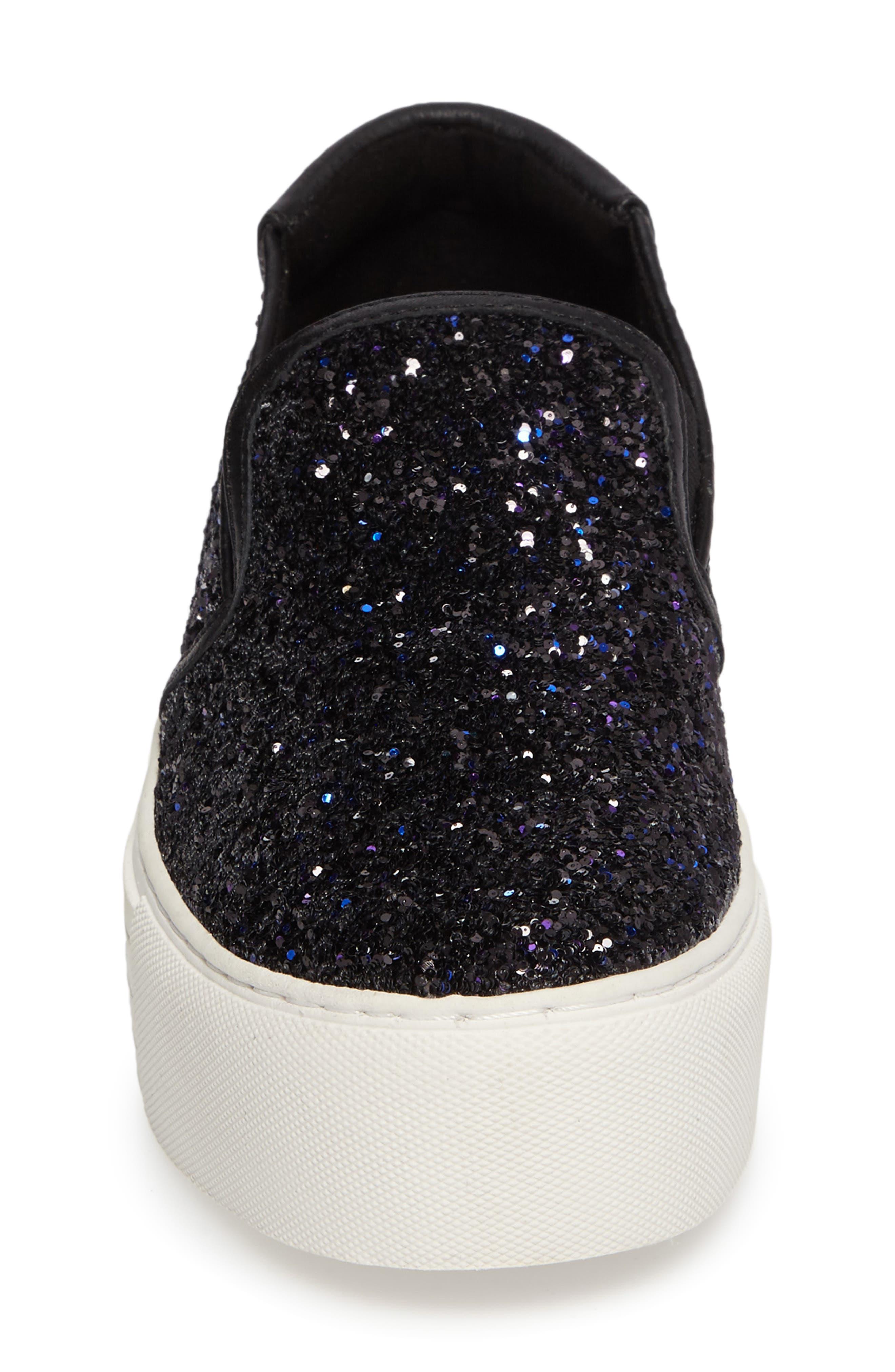 Joanie Slip-On Platform Sneaker,                             Alternate thumbnail 45, color,