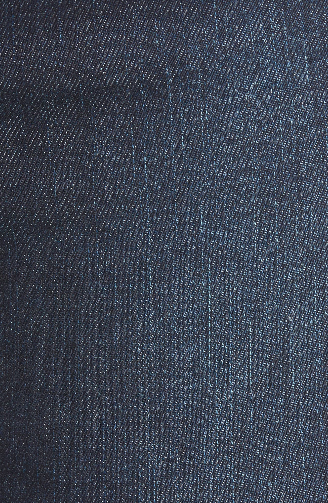 Clark High Waist Skinny Jeans,                             Alternate thumbnail 6, color,                             400