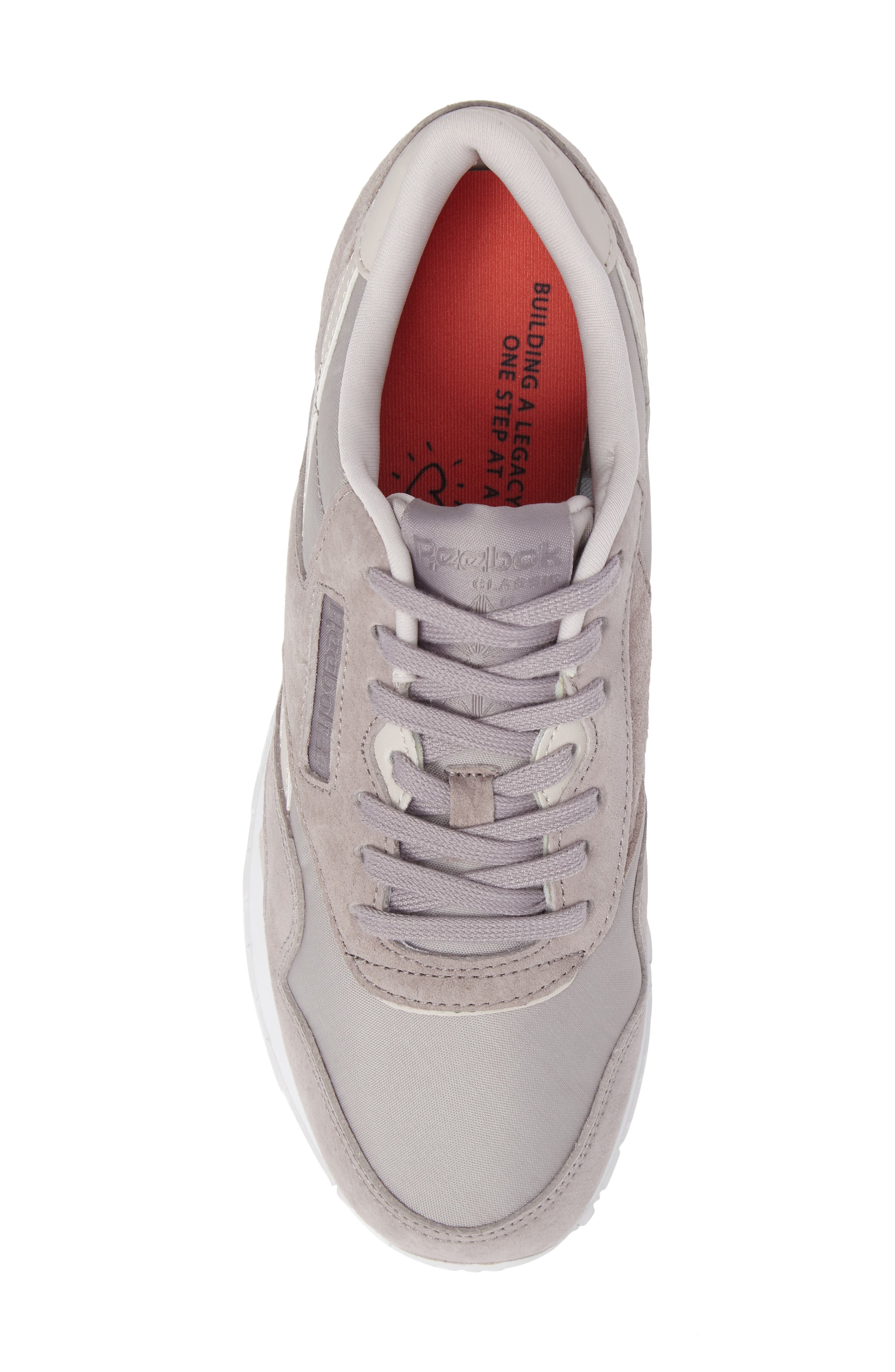 x FACE Stockholm Classic Sneaker,                             Alternate thumbnail 5, color,                             020