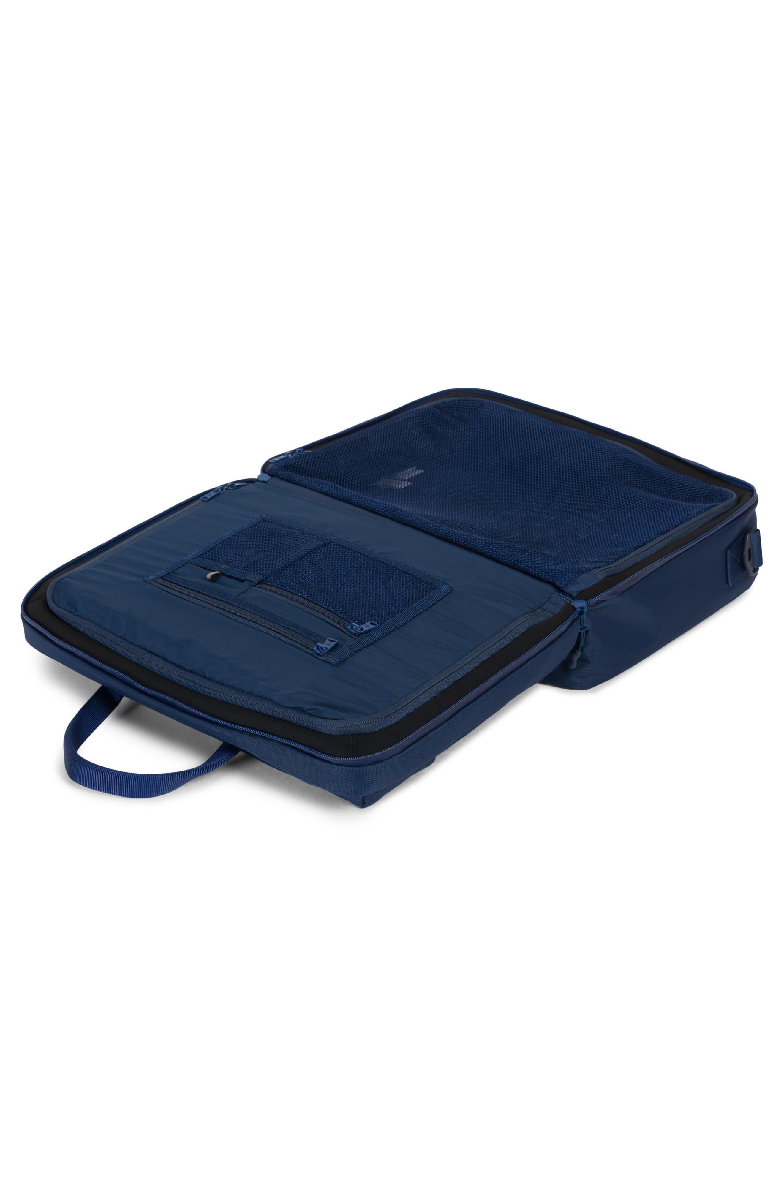 Britannia XL Convertible Messenger Bag,                             Alternate thumbnail 12, color,