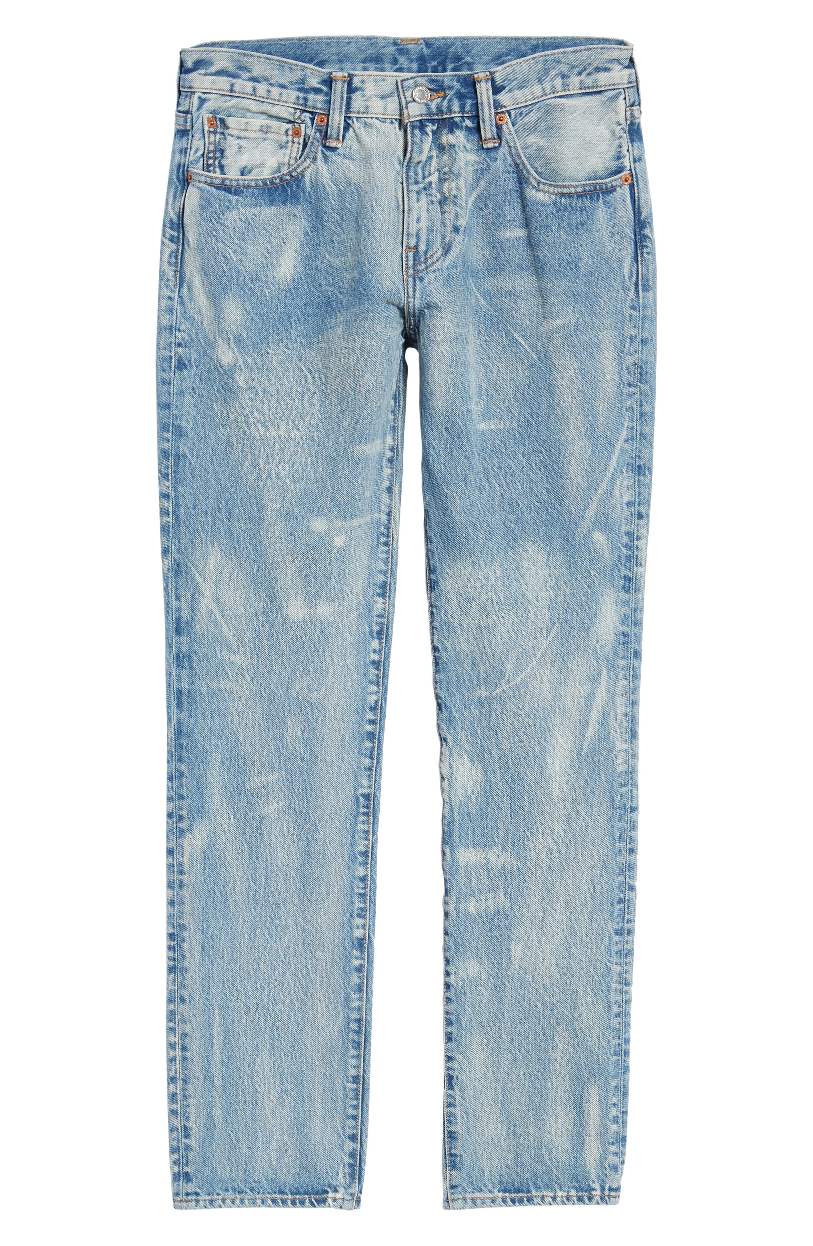 510<sup>™</sup> Skinny Jeans,                             Alternate thumbnail 6, color,                             421
