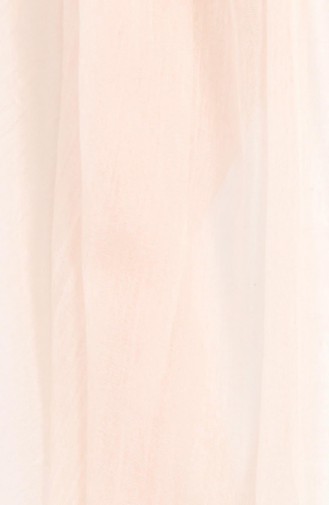Modal Silk Blend Scarf,                             Alternate thumbnail 73, color,