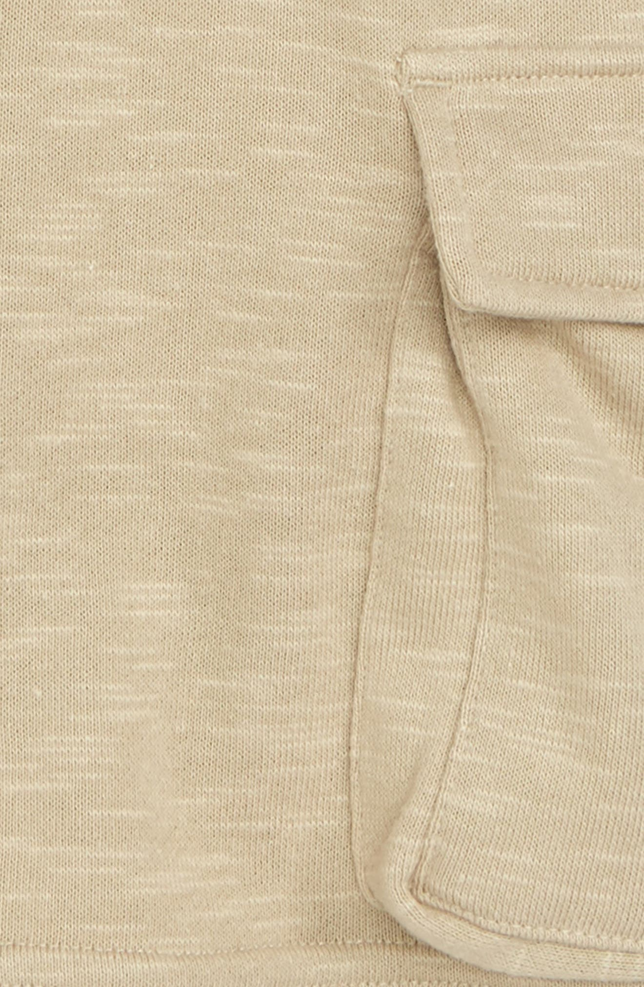 Cargo Shorts,                             Alternate thumbnail 2, color,                             SAND