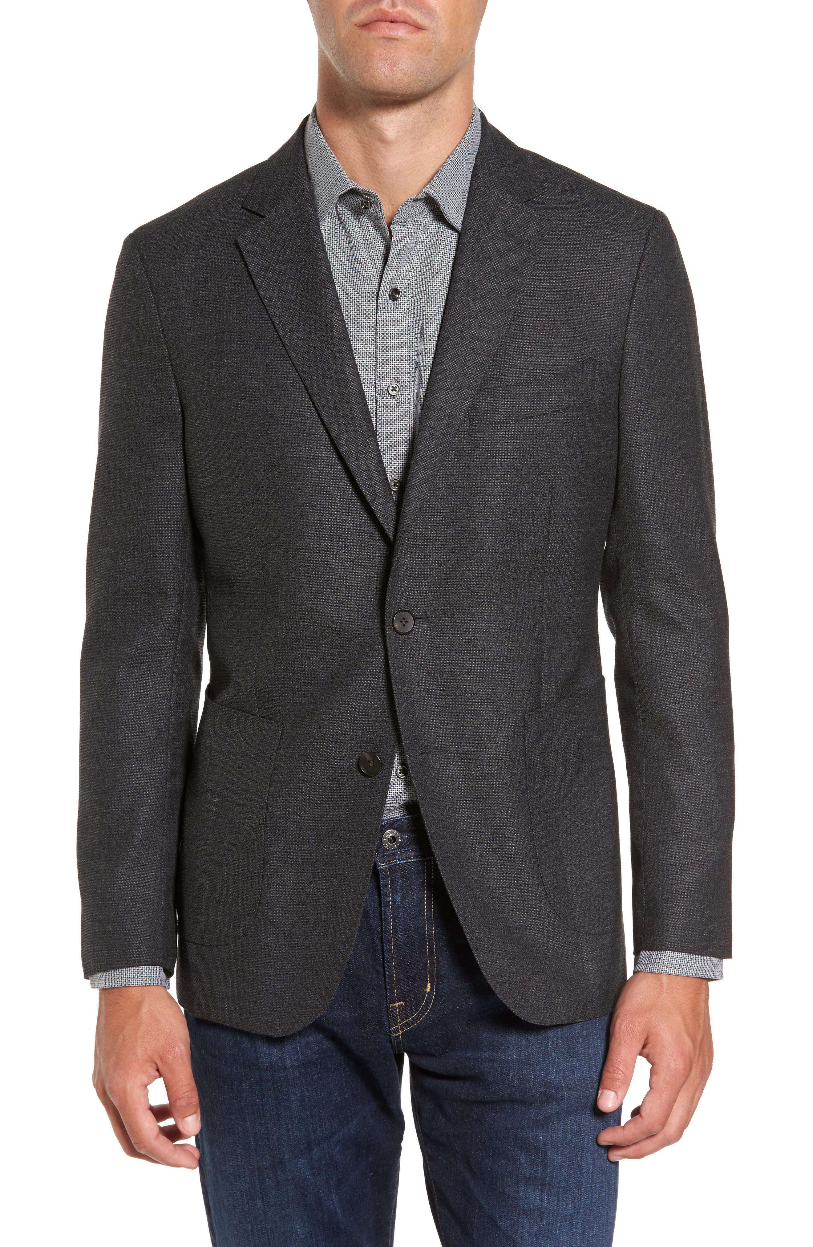 Elsthorpe Wool Blazer,                         Main,                         color, 021