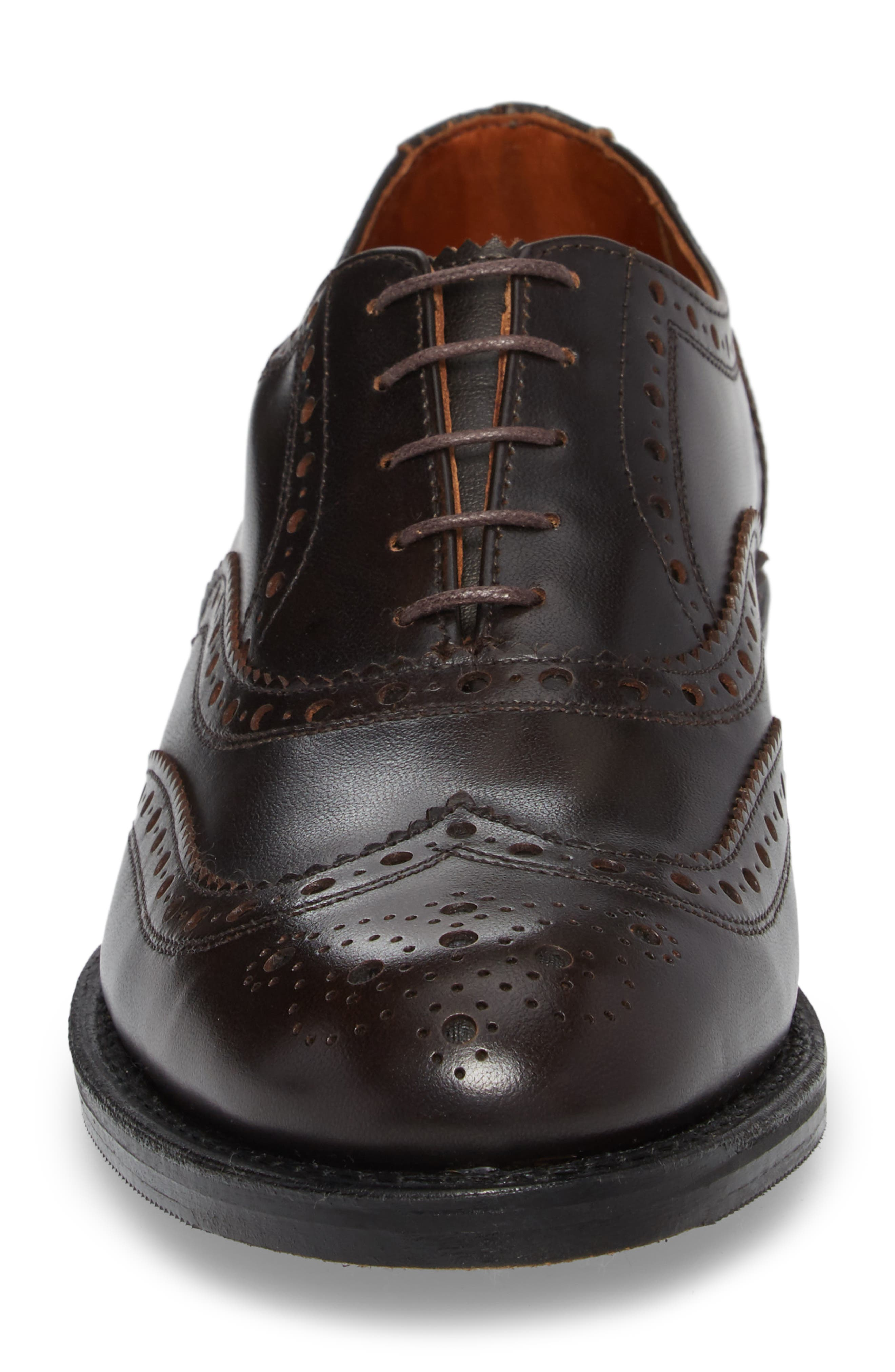 Whitney Wingtip Men),                             Alternate thumbnail 8, color,