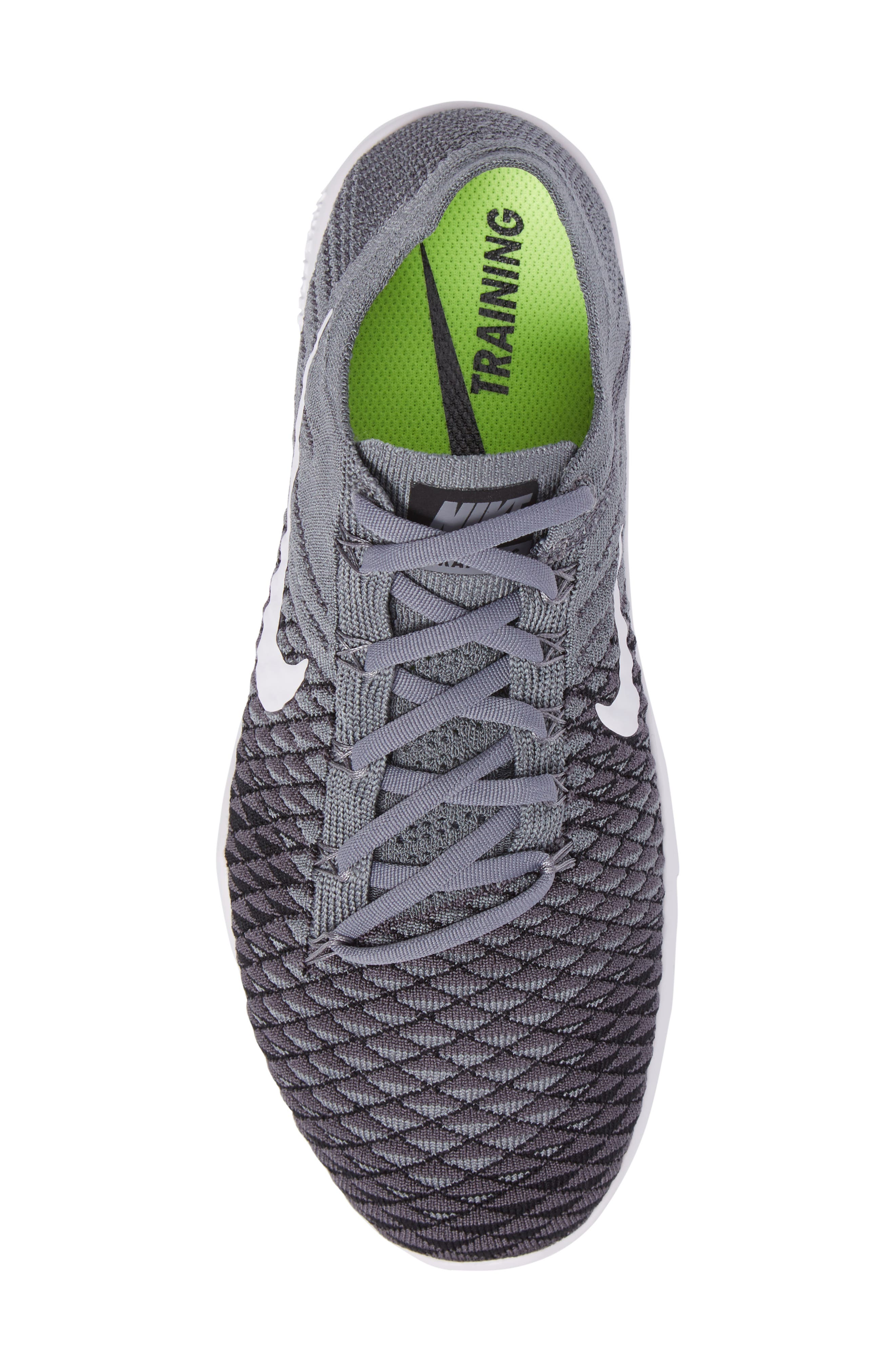 Free TR Flyknit 2 Training Shoe,                             Alternate thumbnail 20, color,