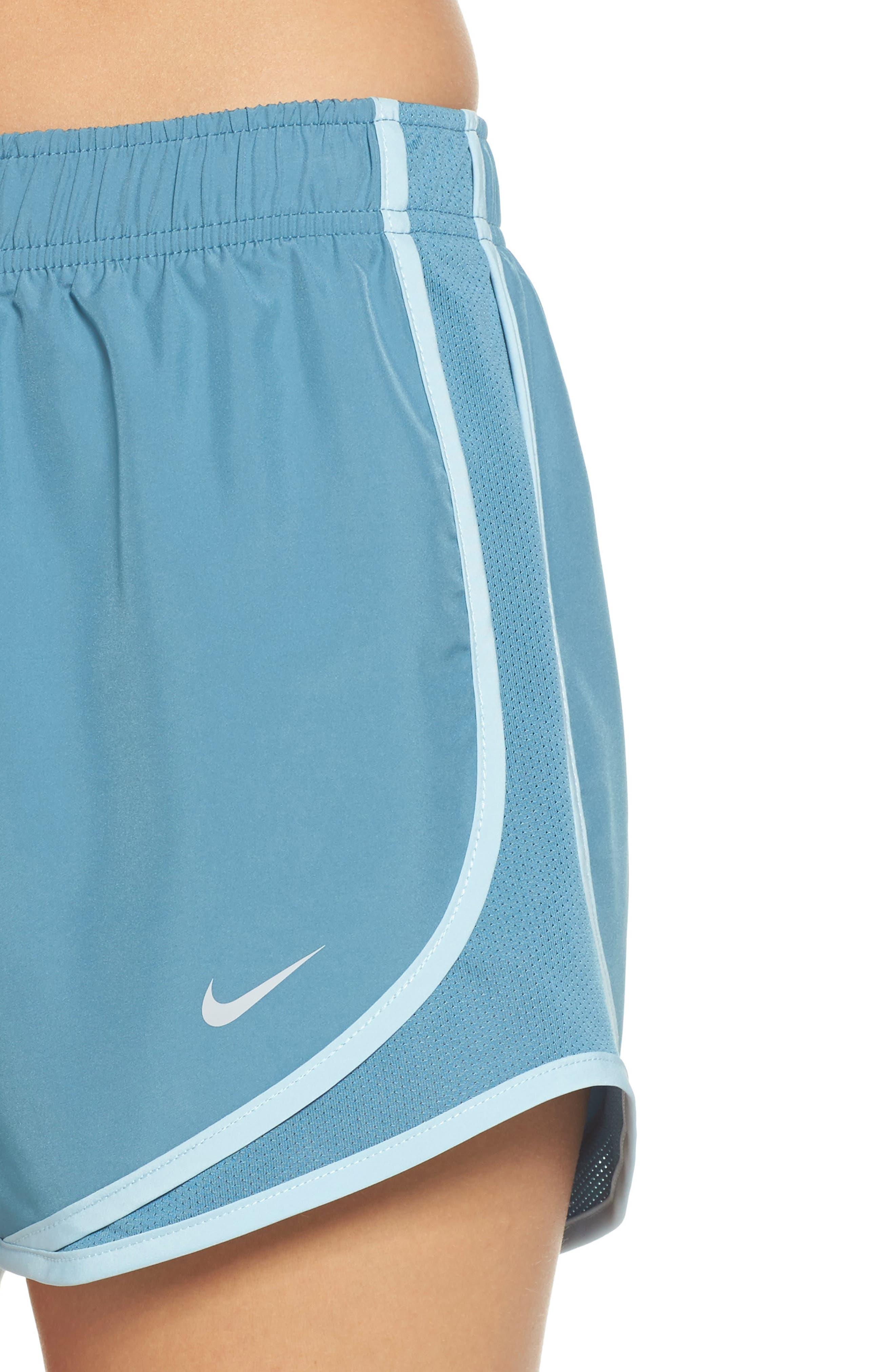 Dry Tempo Running Shorts,                             Alternate thumbnail 401, color,