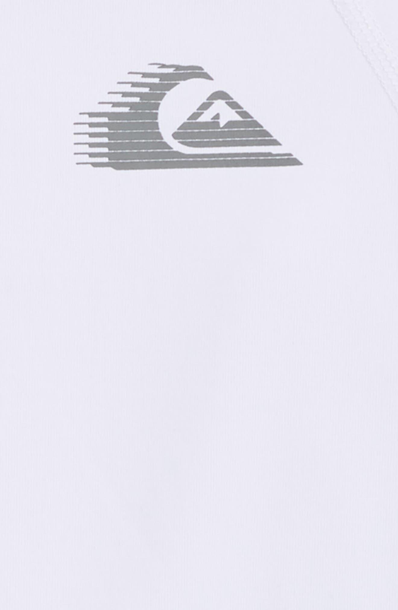 Active Long Sleeve Rashguard,                             Alternate thumbnail 2, color,                             101