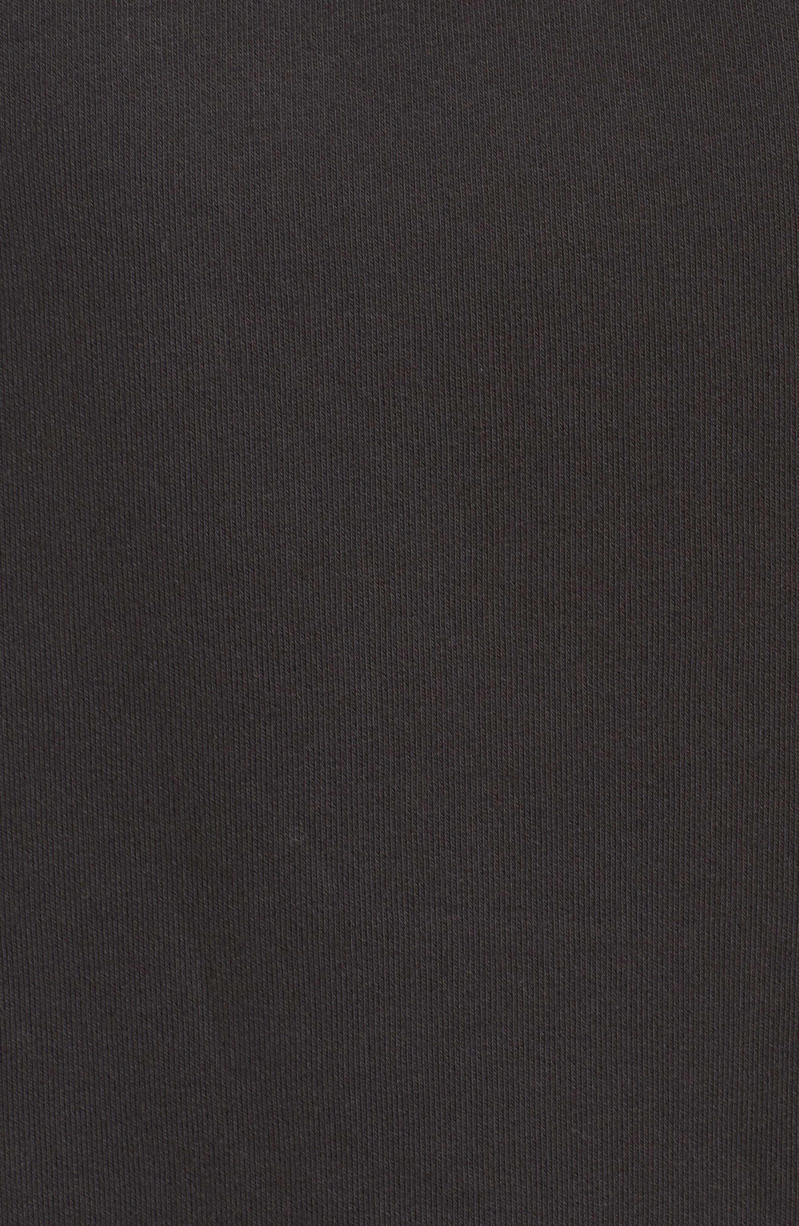 Lounge Sweatshirt,                             Alternate thumbnail 5, color,                             001