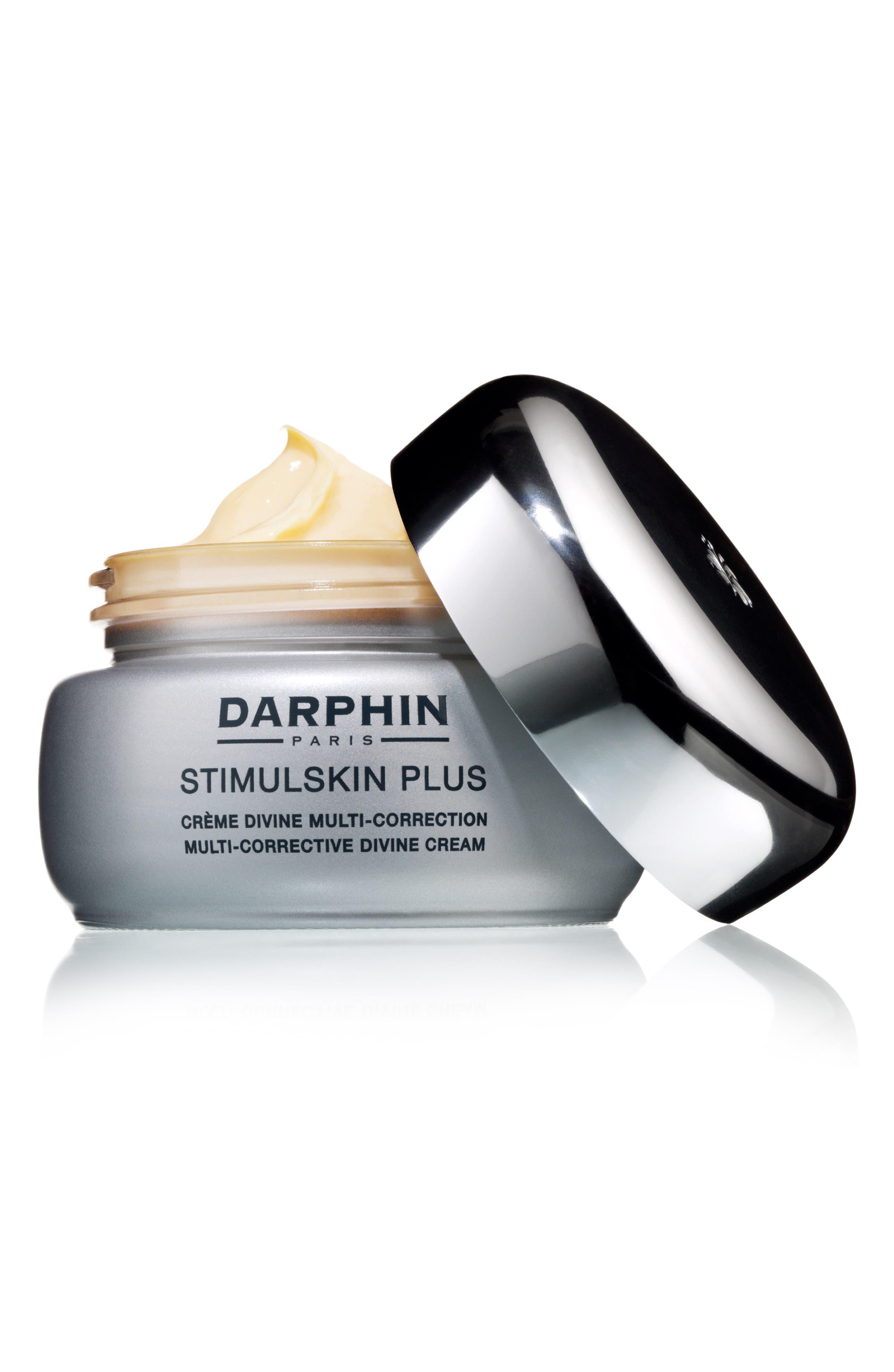 Stimulskin Plus Multi-Corrective Divine Cream,                             Alternate thumbnail 2, color,                             NO COLOR