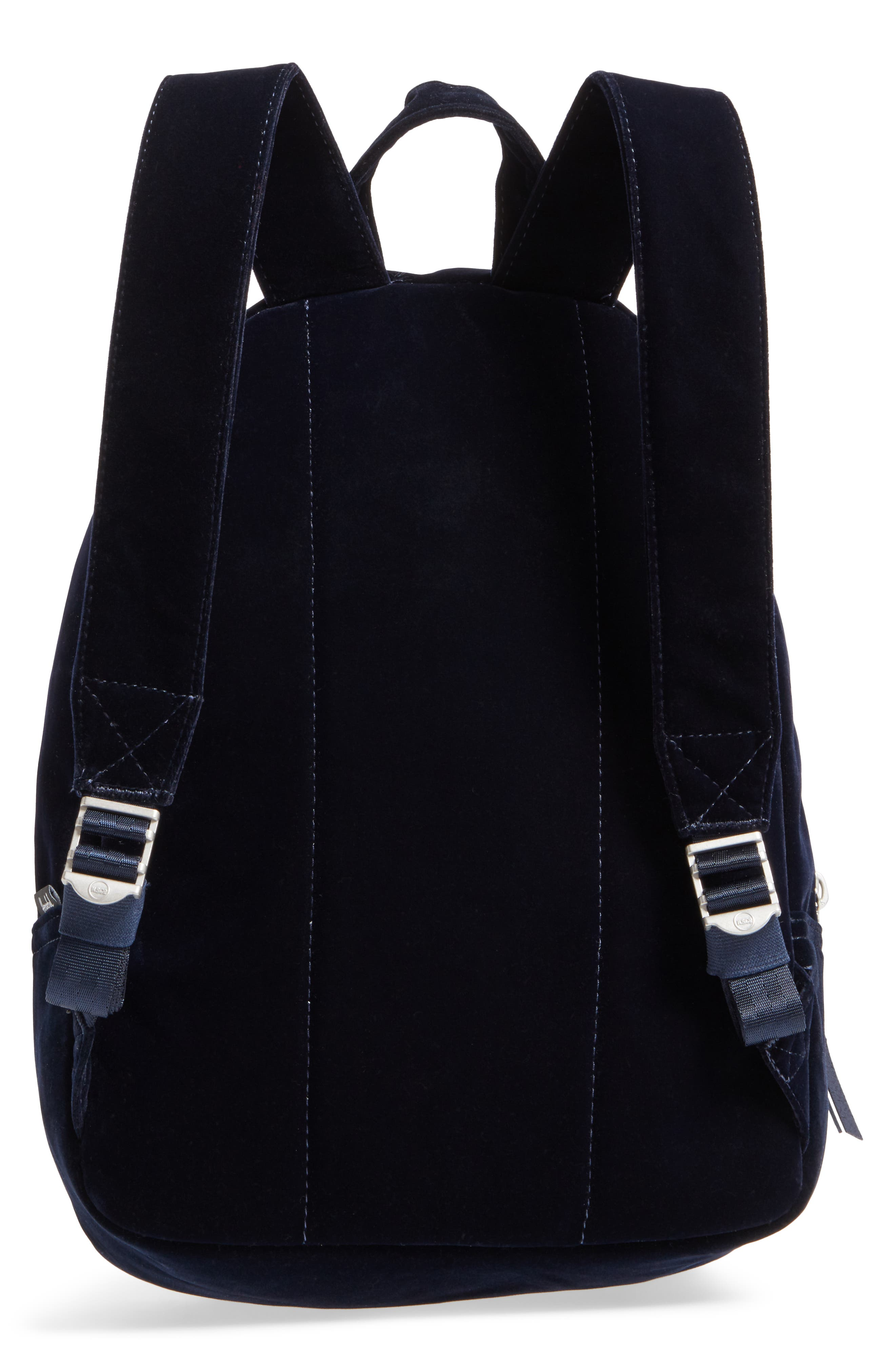 X-Small Velvet Grove Backpack,                             Alternate thumbnail 3, color,                             400