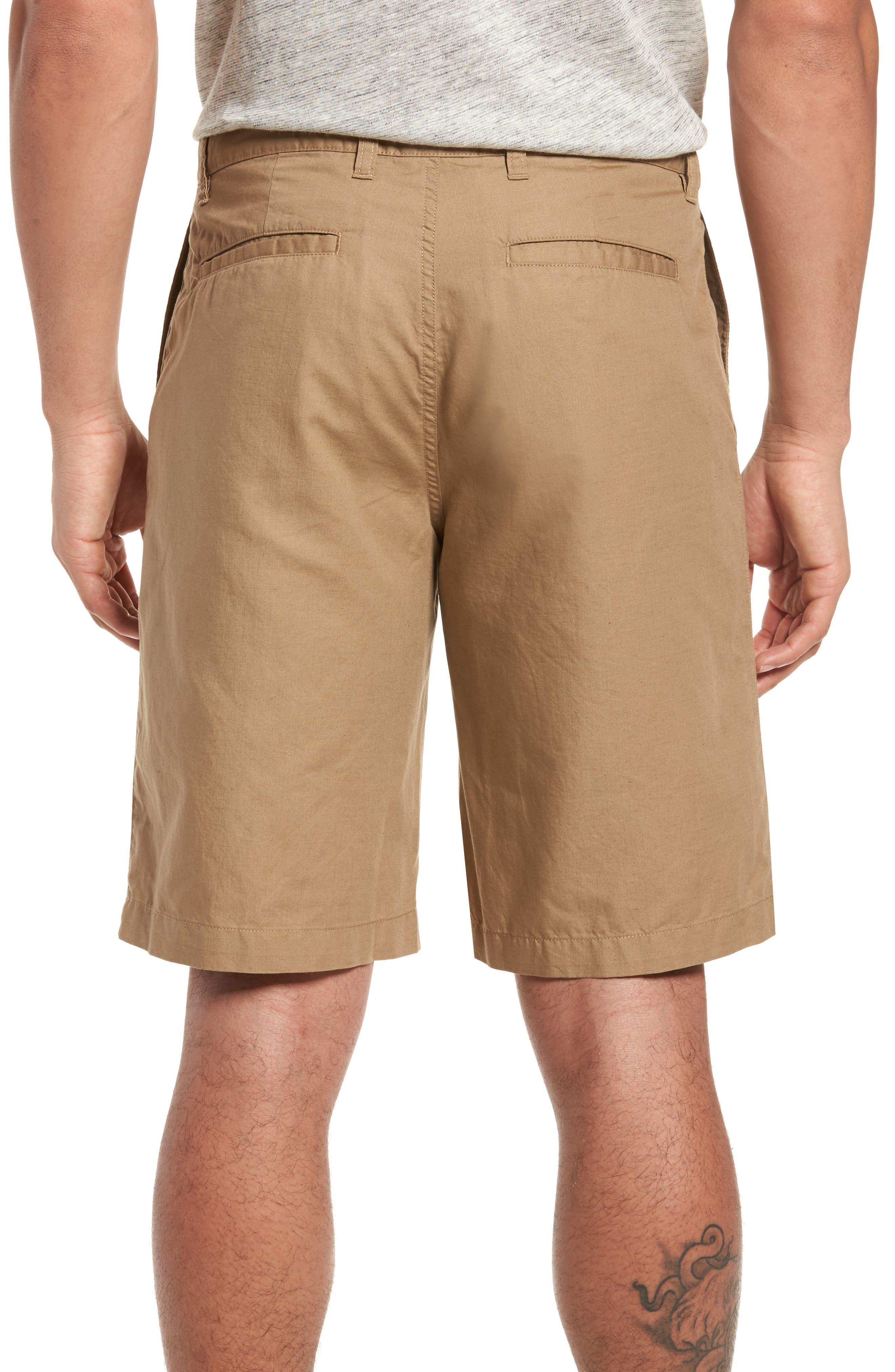 M's Lightweight All-Wear Shorts,                             Alternate thumbnail 2, color,                             MOJAVE KHAKI
