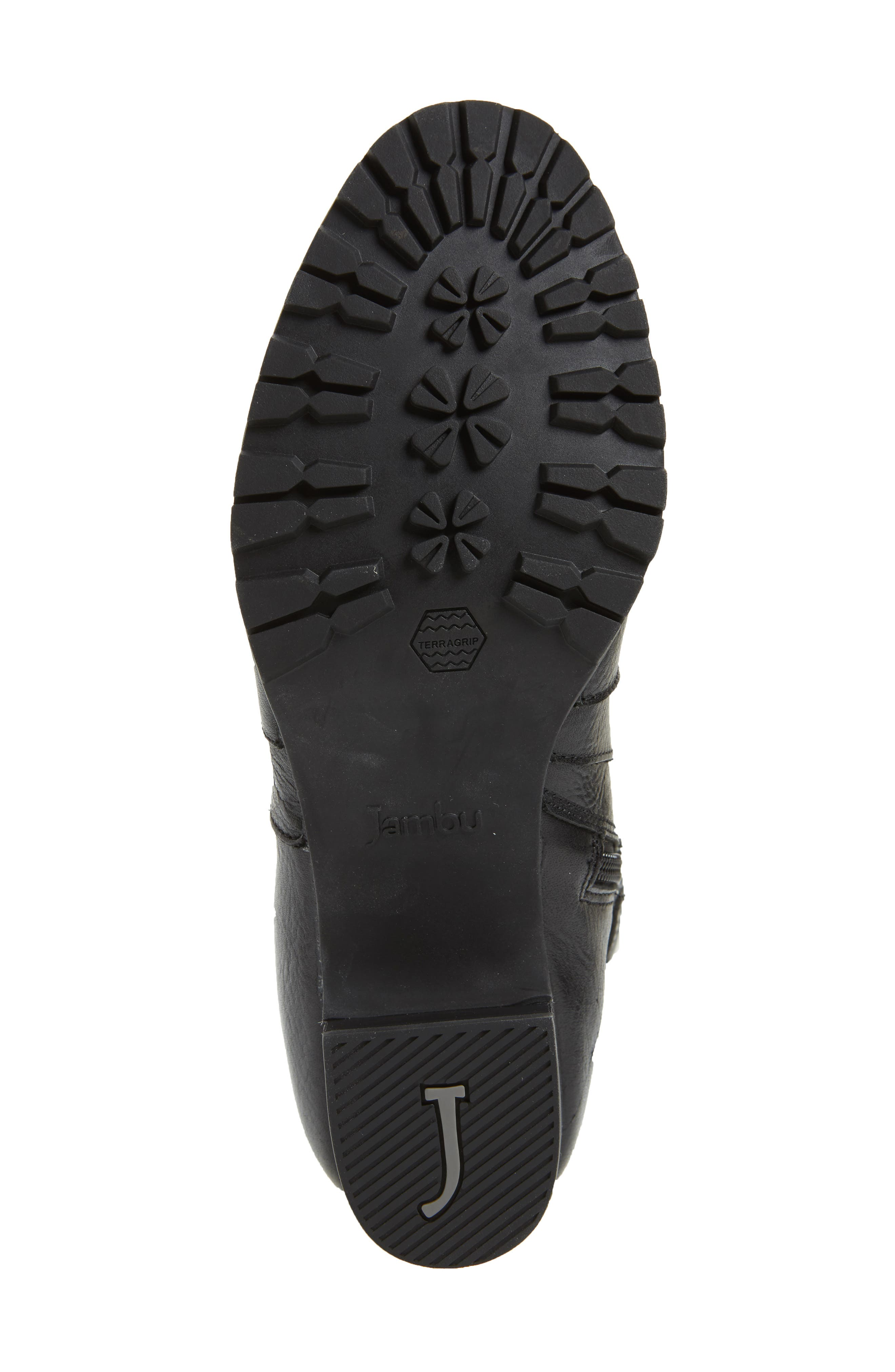 Chai Water-Resistant Boot,                             Alternate thumbnail 6, color,                             001