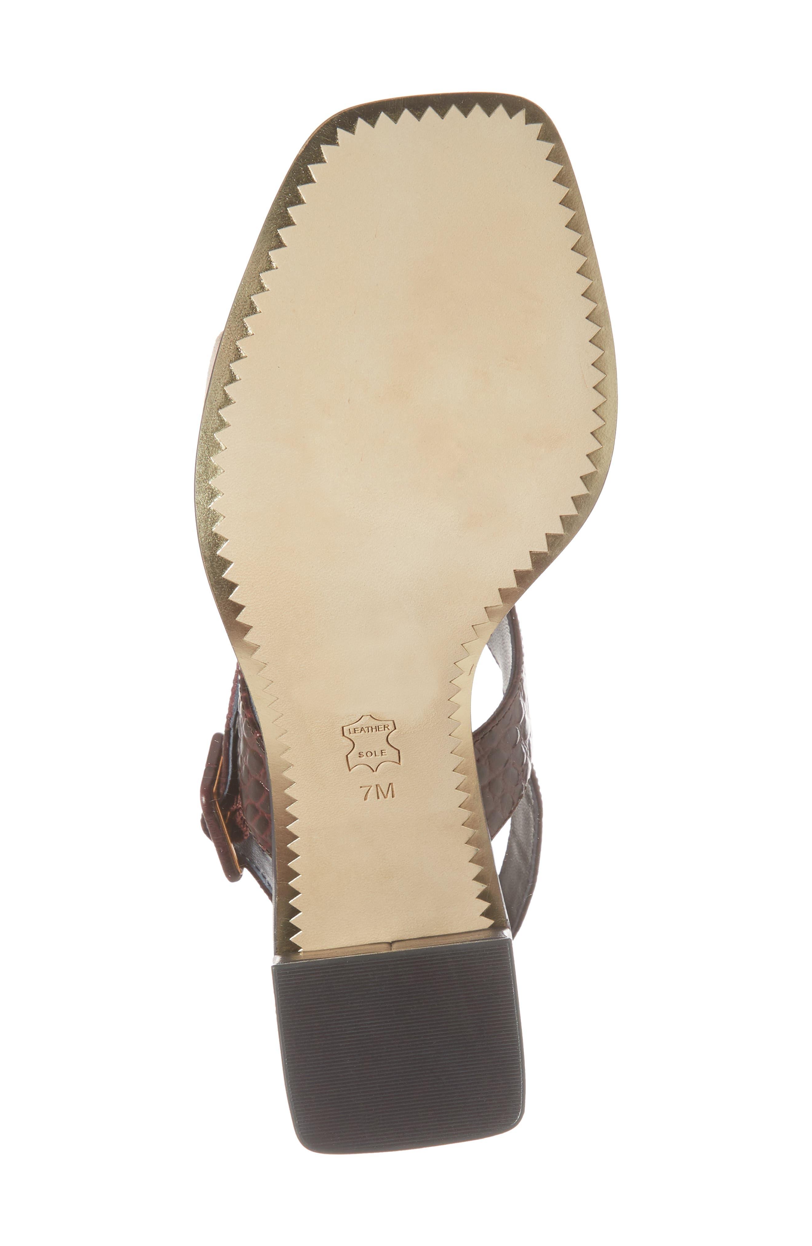 Delaney Double Strap Sandal,                             Alternate thumbnail 35, color,