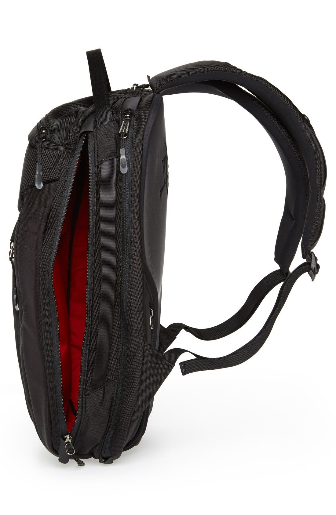 ARC'TERYX,                             'Blade' Backpack,                             Alternate thumbnail 4, color,                             001