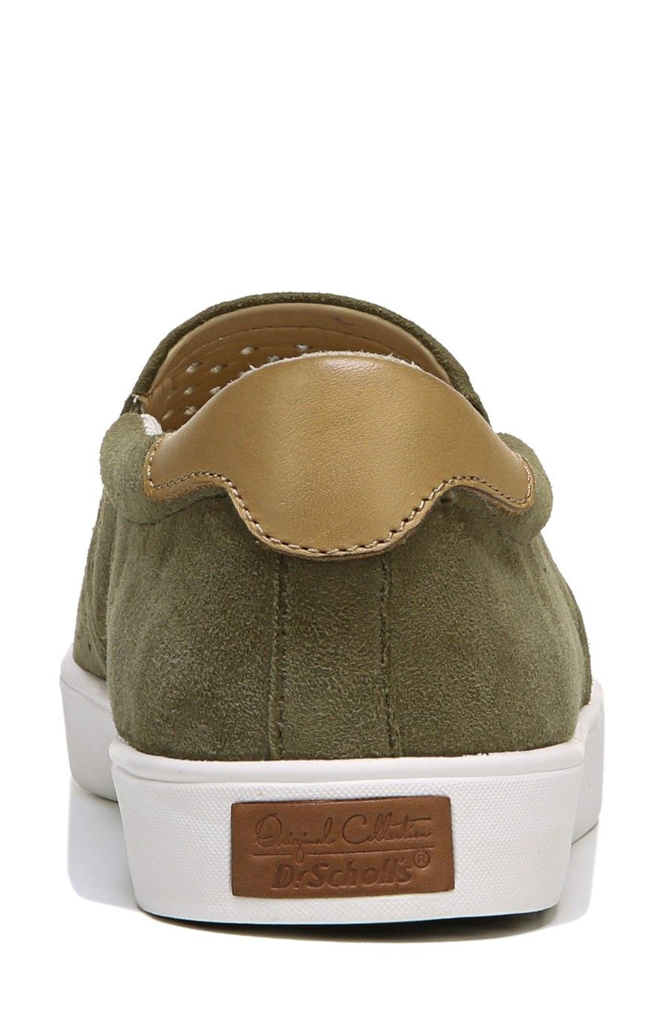 Original Collection 'Scout' Slip On Sneaker,                             Alternate thumbnail 162, color,