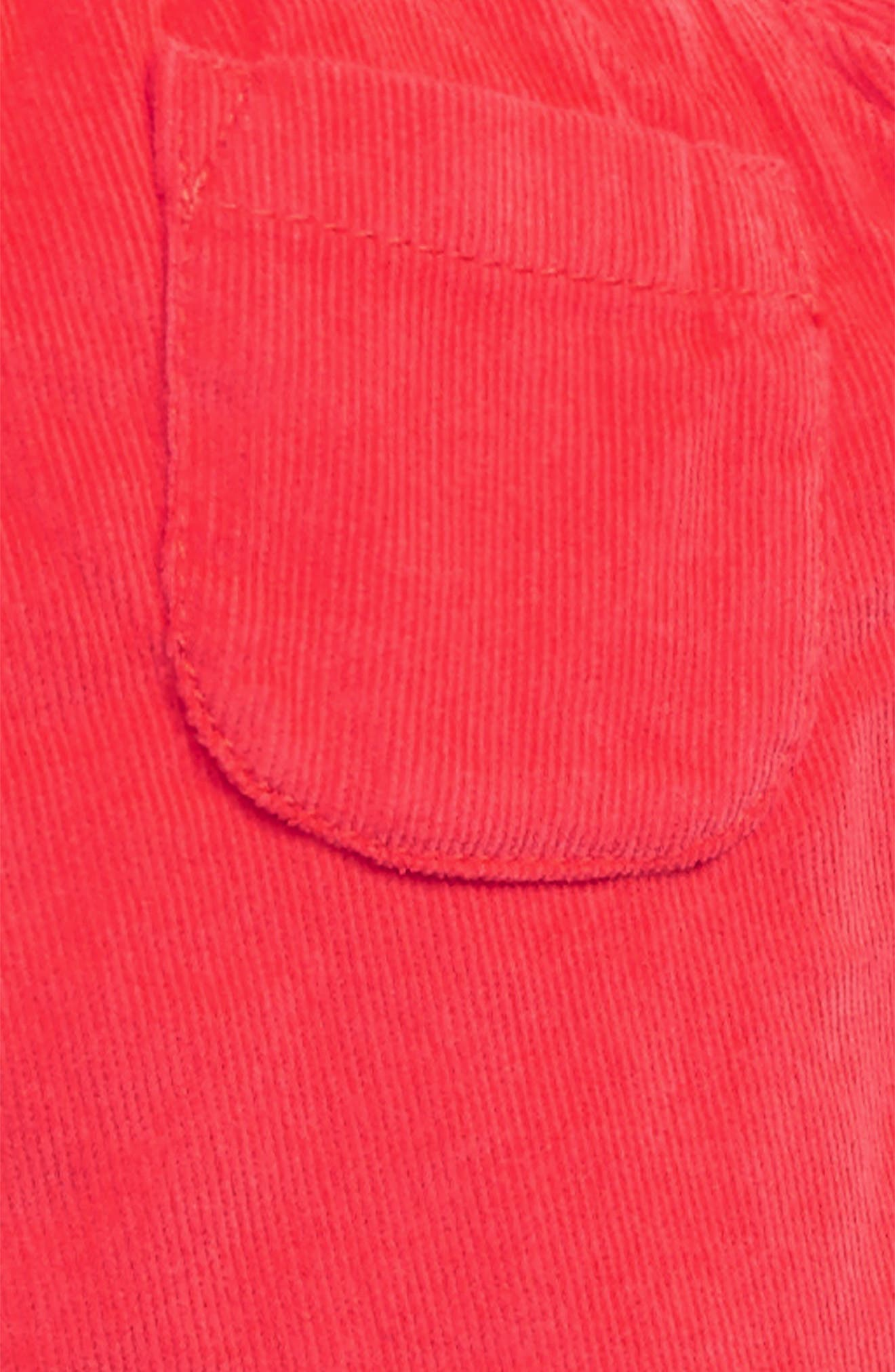 Corduroy Pants,                             Alternate thumbnail 6, color,