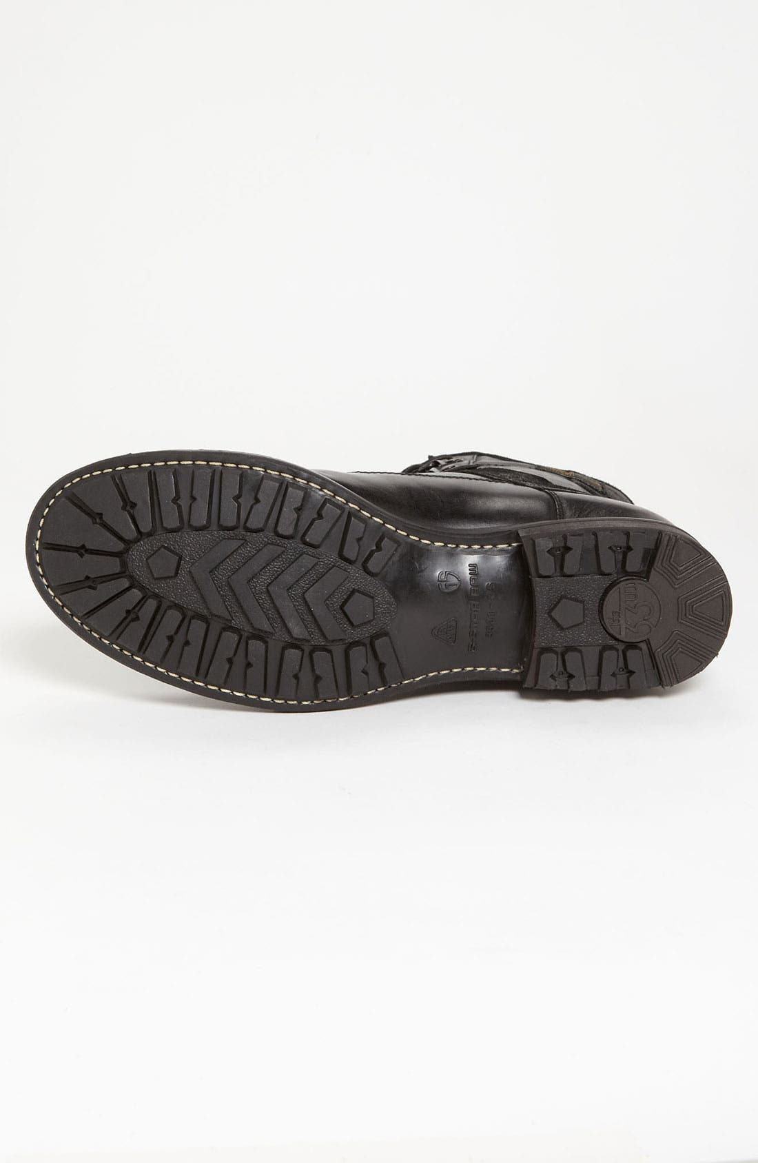'Patton III Marker' Boot,                             Alternate thumbnail 3, color,                             001
