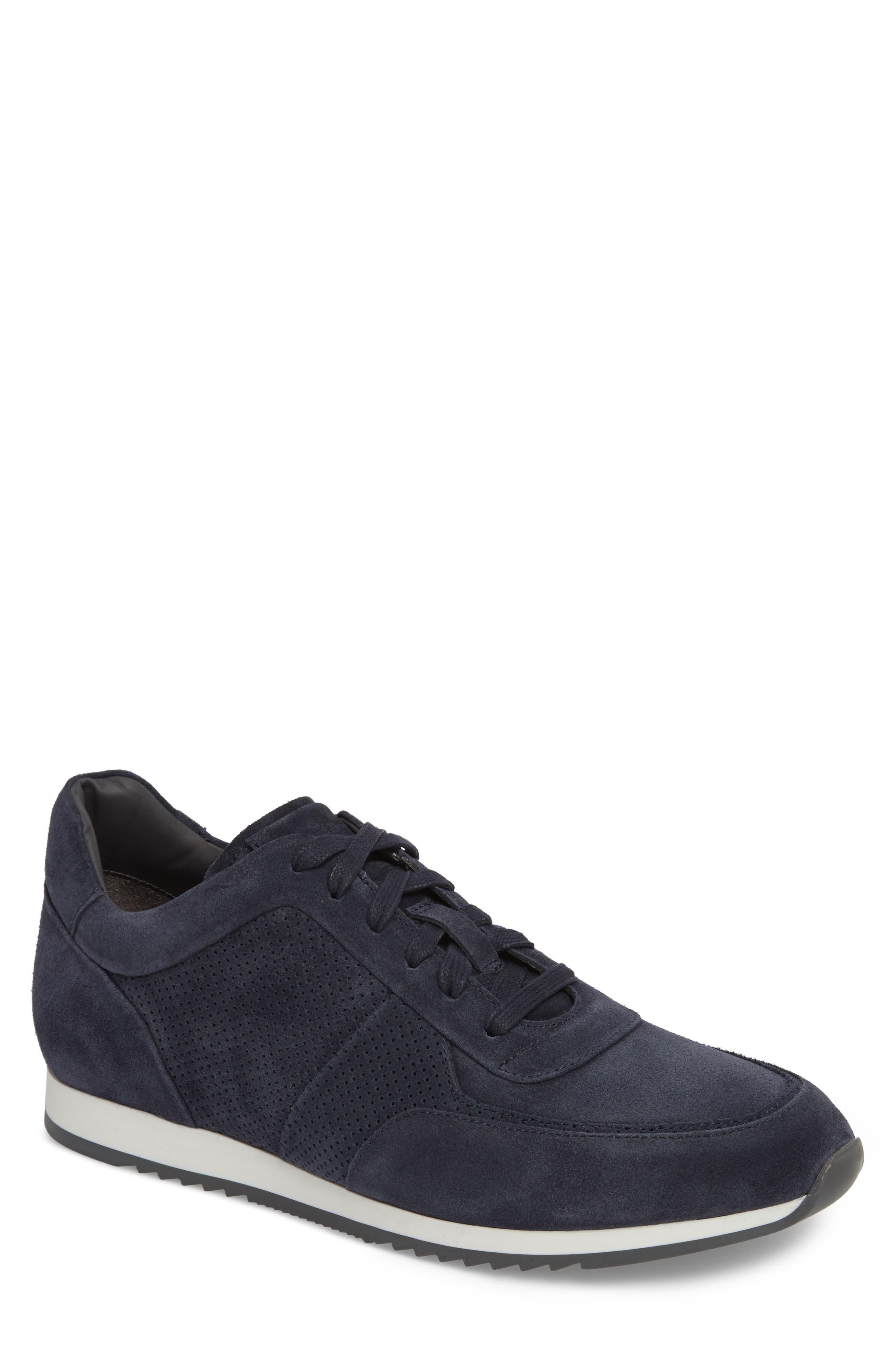 Fordham Low Top Sneaker,                             Main thumbnail 1, color,                             402