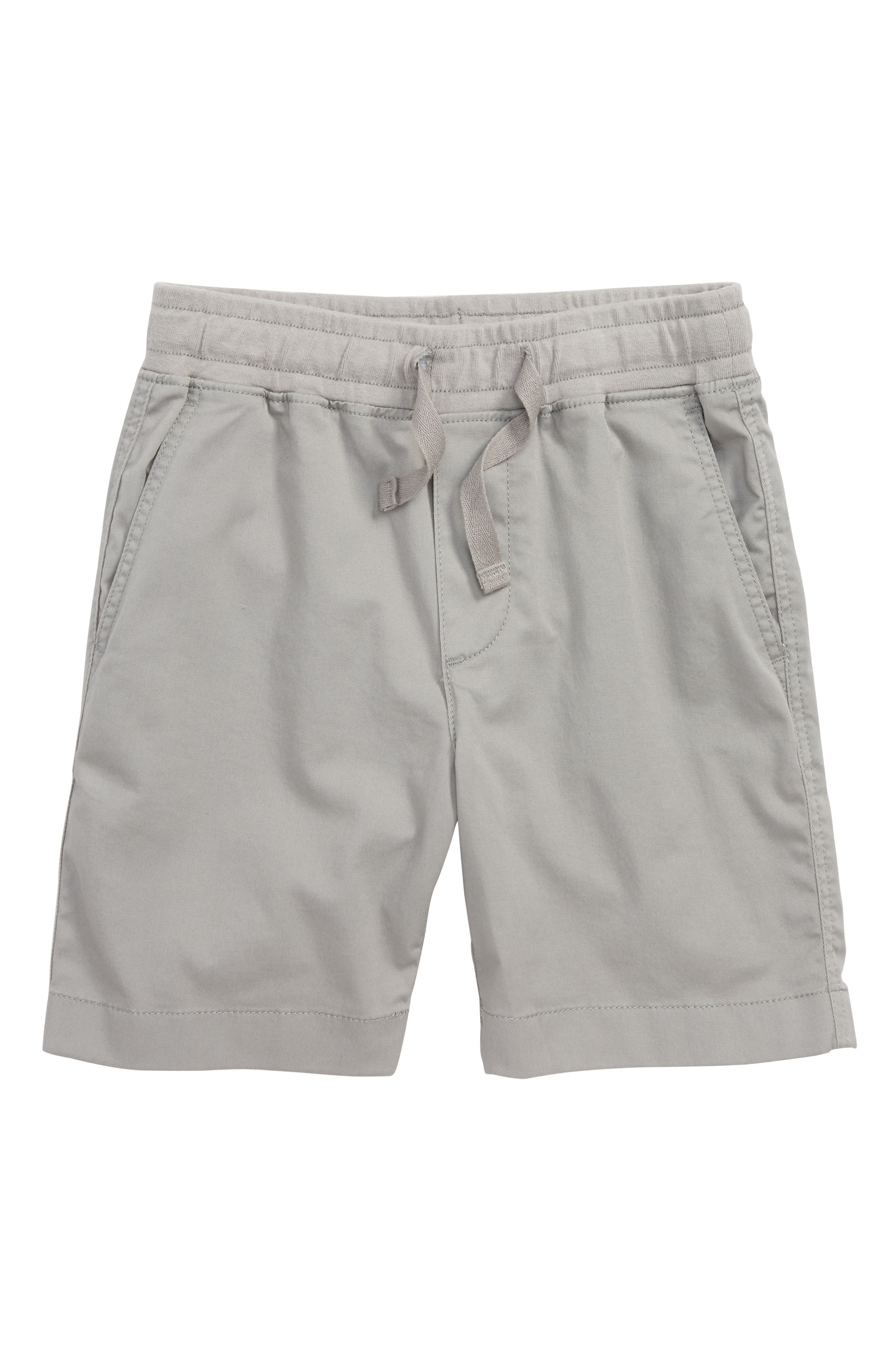Stretch Pull-On Shorts,                         Main,                         color, 020