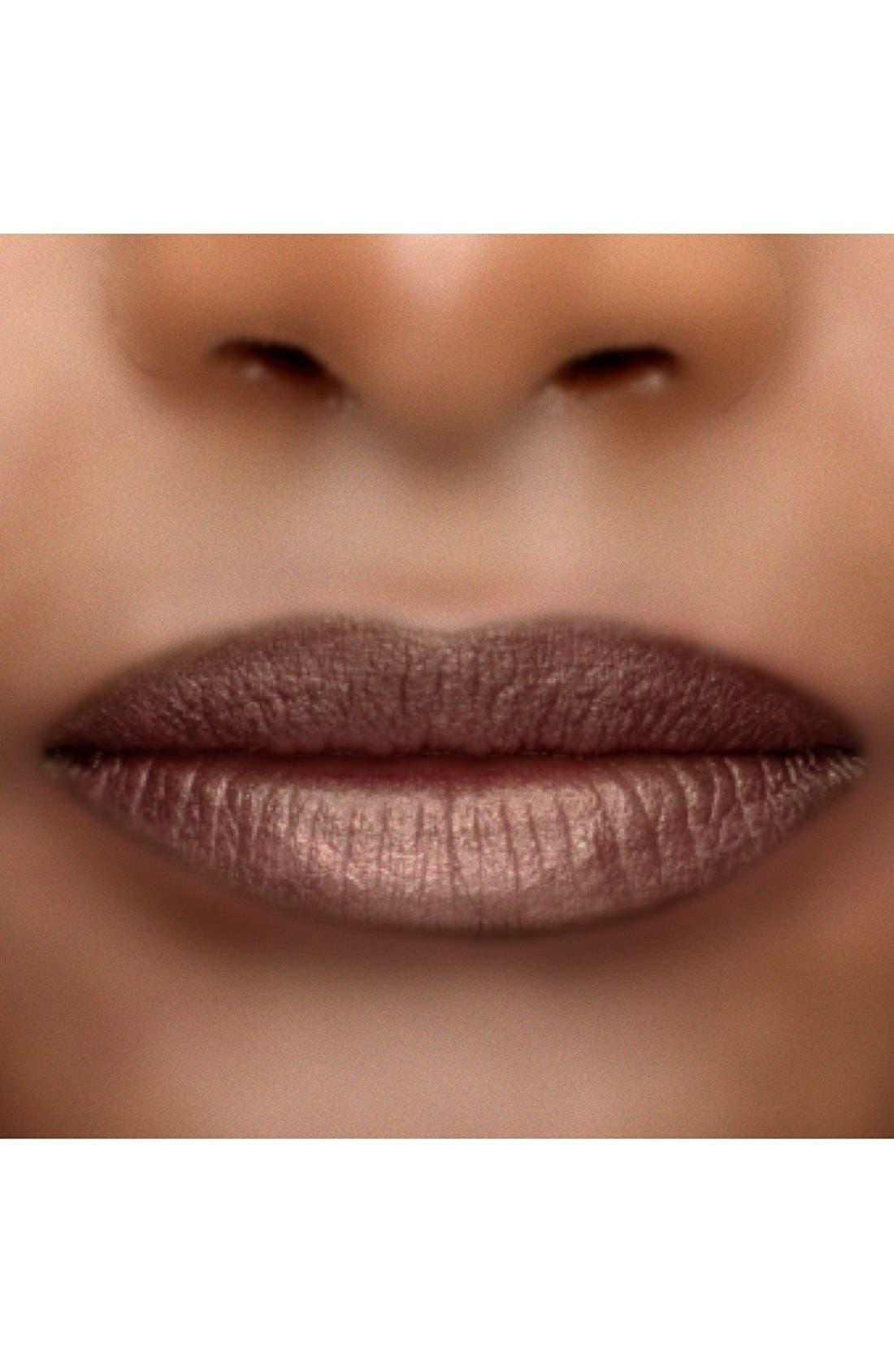 Soleil Lip Foil,                             Alternate thumbnail 3, color,                             650
