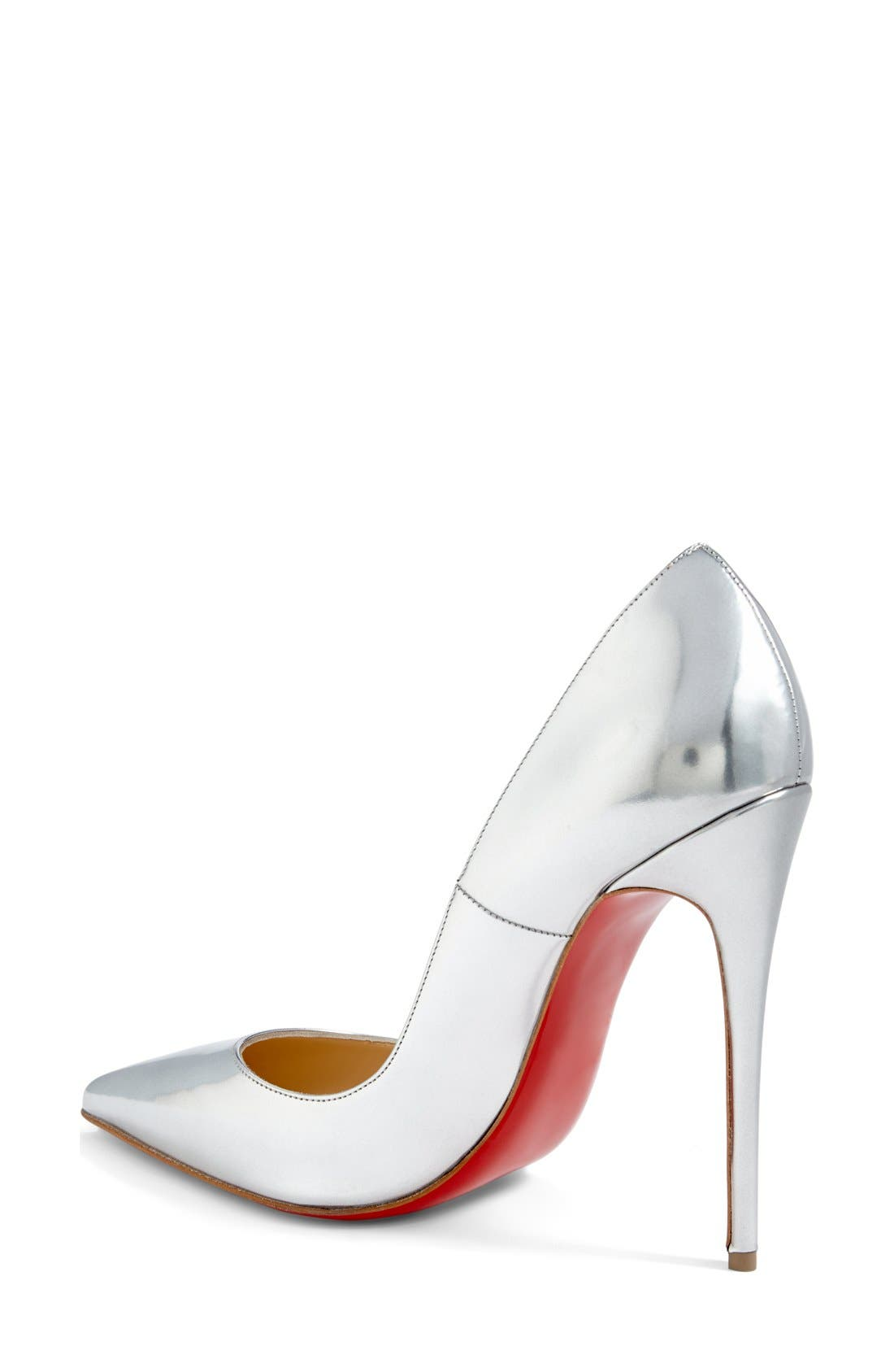 'So Kate' Pointy Toe Pump,                             Alternate thumbnail 2, color,                             040