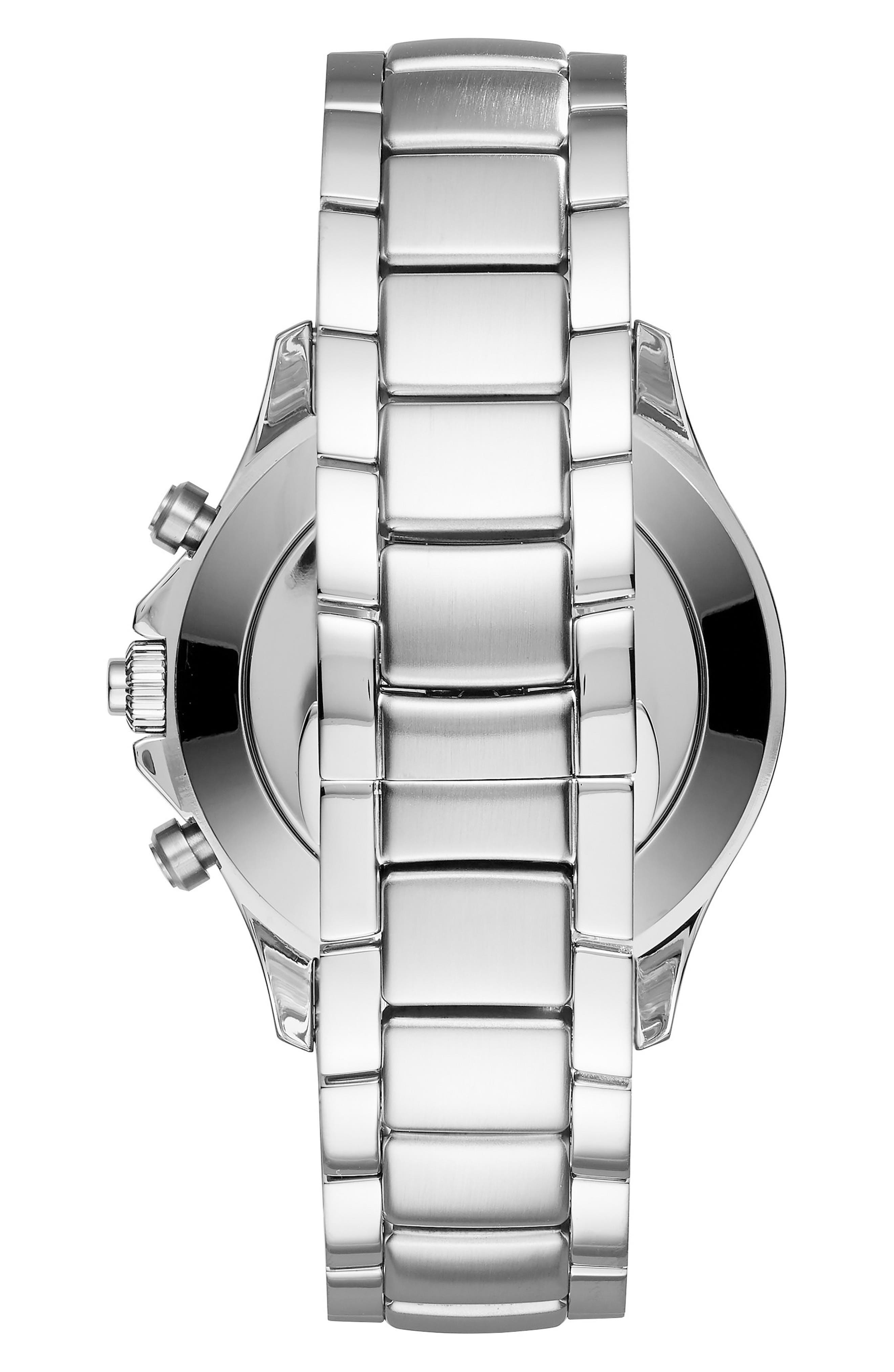 Bracelet Hybrid Smartwatch, 43mm,                             Alternate thumbnail 2, color,
