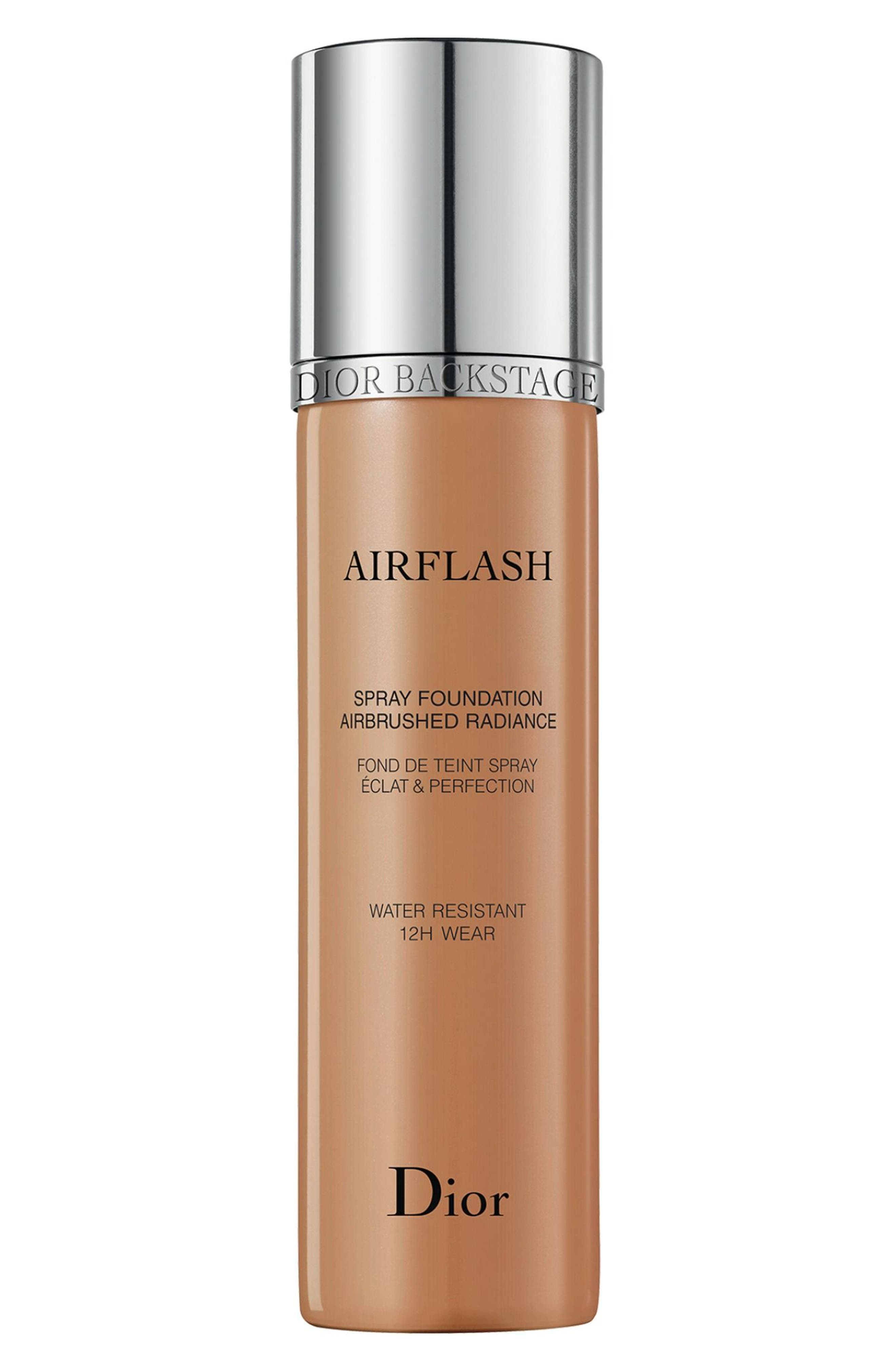 Dior Diorskin Airflash Spray Foundation - 501 Dark Beige