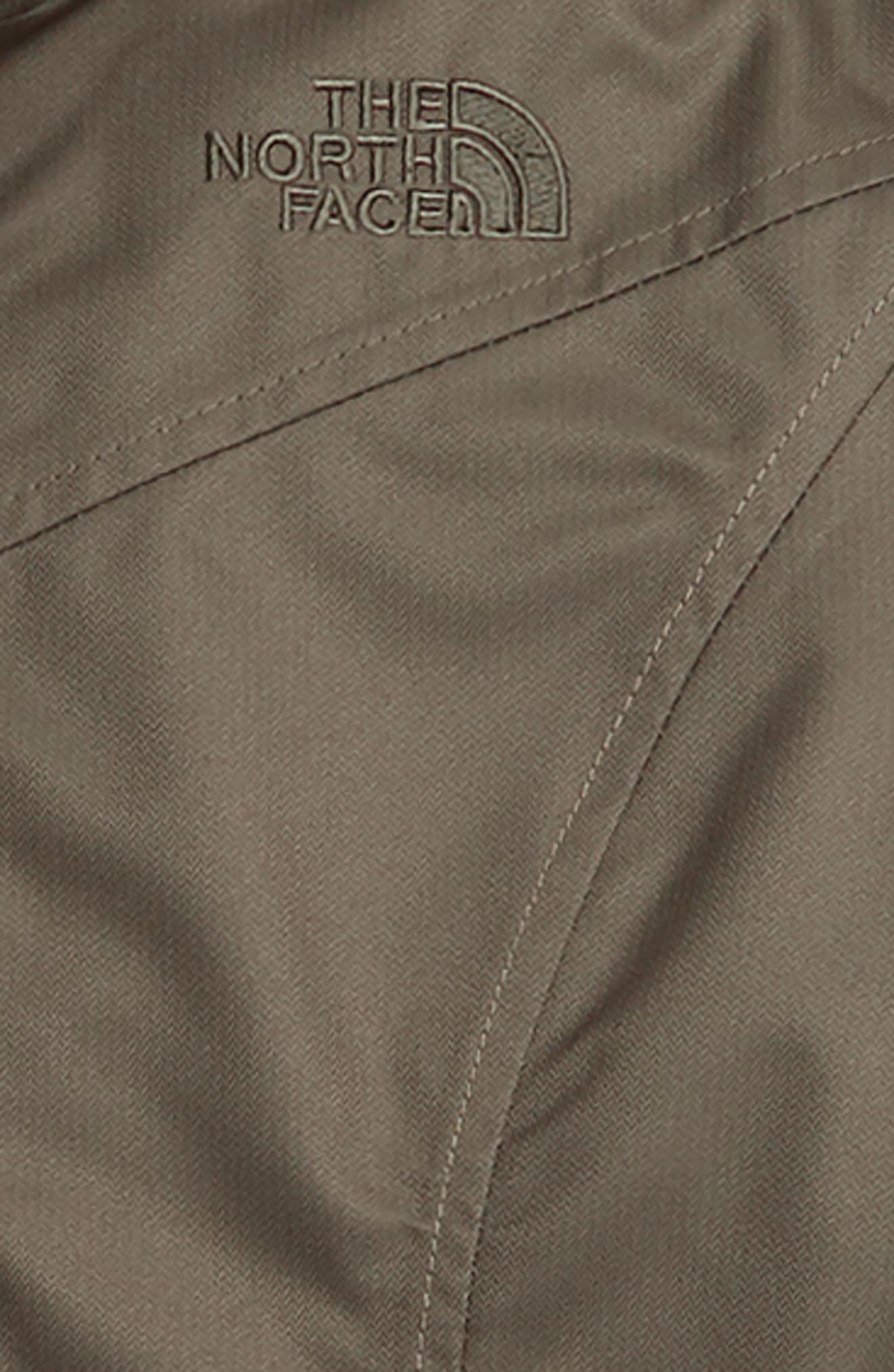 Greenland Waterproof 550-Fill-Power Down Parka,                             Alternate thumbnail 2, color,                             NEW TAUPE GREEN