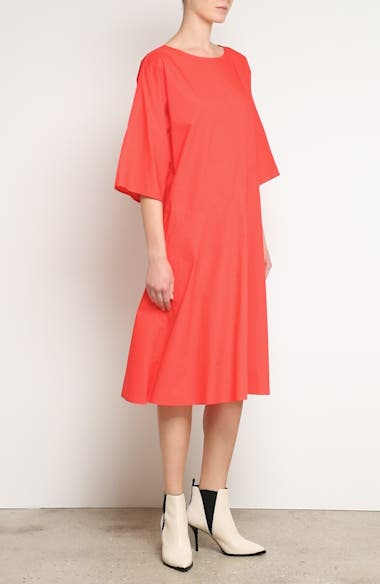 Diagonal Waist Dress, video thumbnail