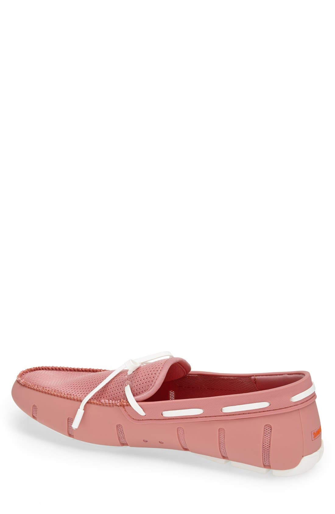 Lace Loafer,                             Alternate thumbnail 95, color,