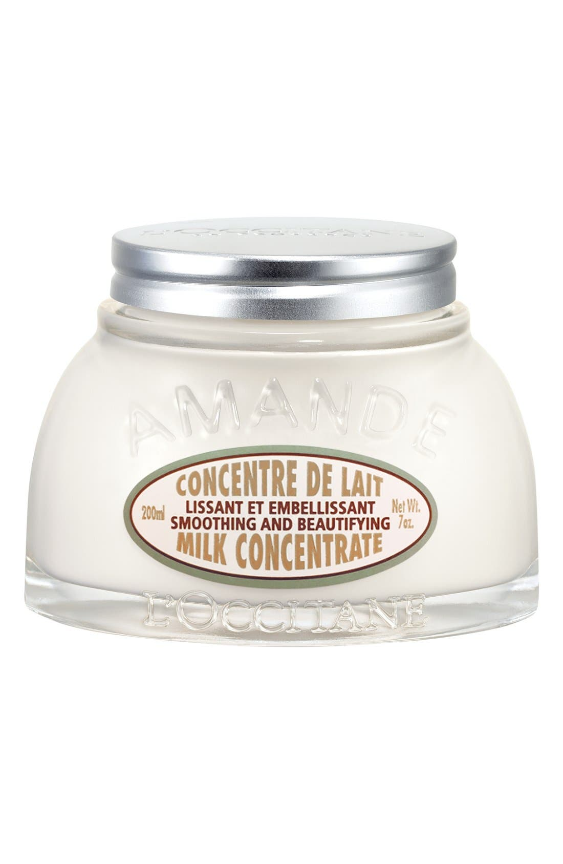 Almond Milk Concentrate,                         Main,                         color, NO COLOR