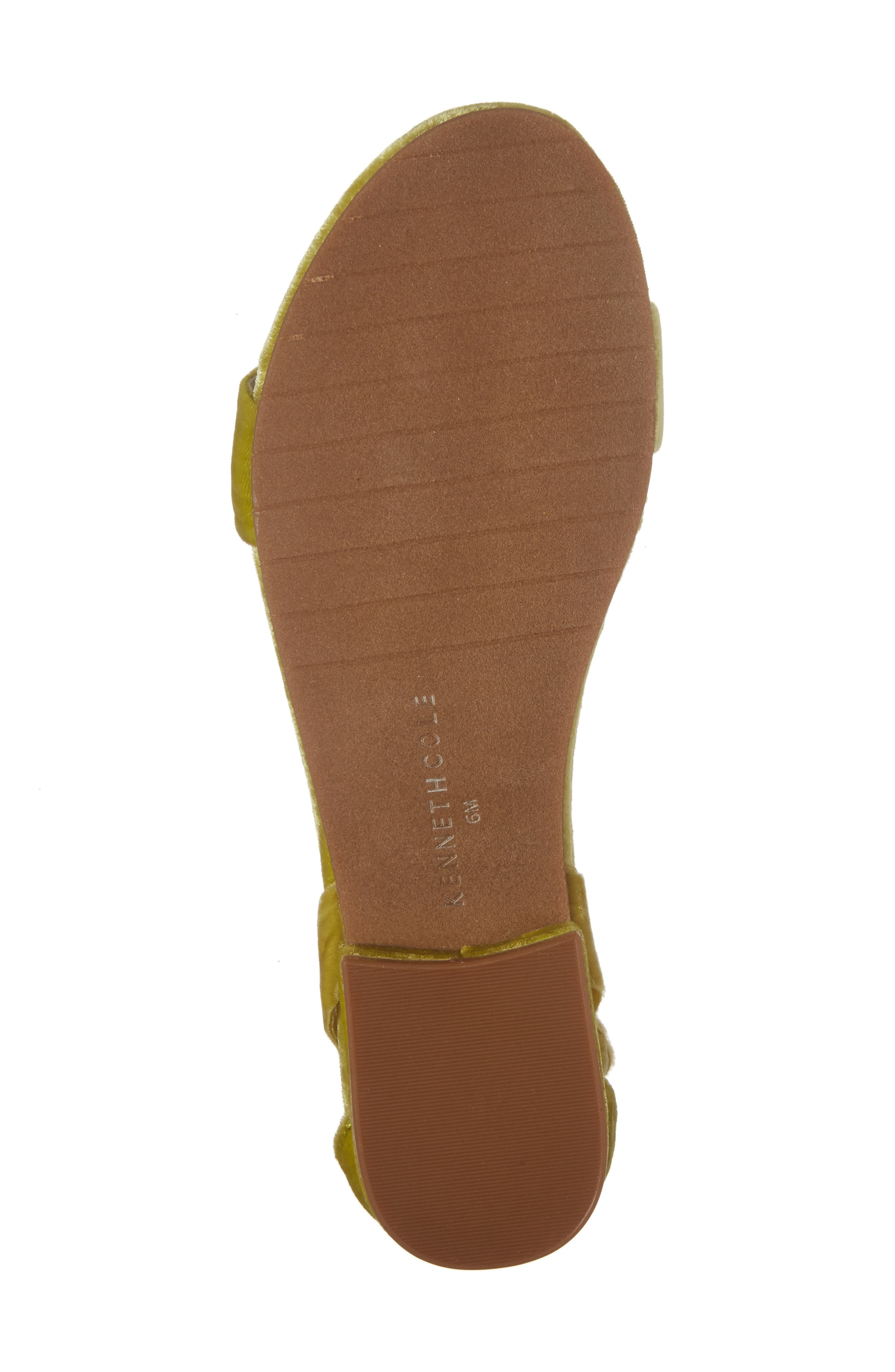Valen Tassel Lace-Up Sandal,                             Alternate thumbnail 74, color,