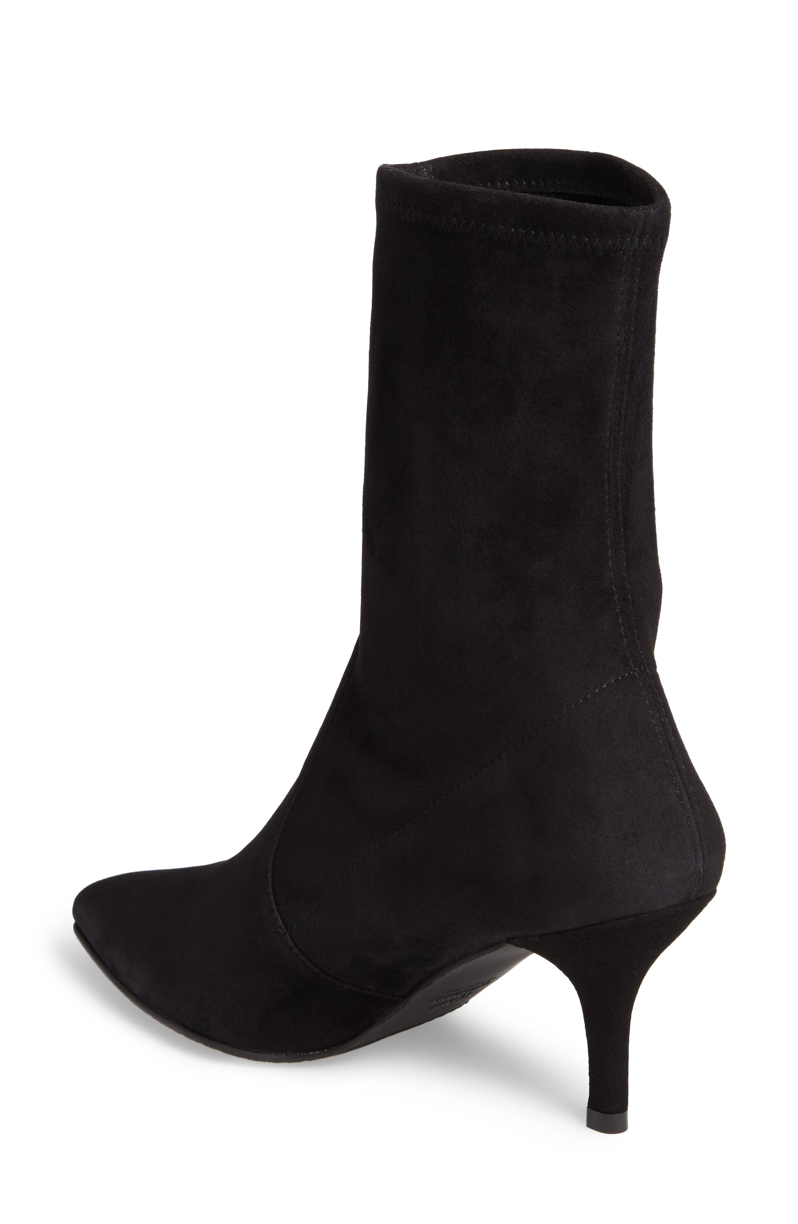Cling Stretch Bootie,                             Alternate thumbnail 16, color,
