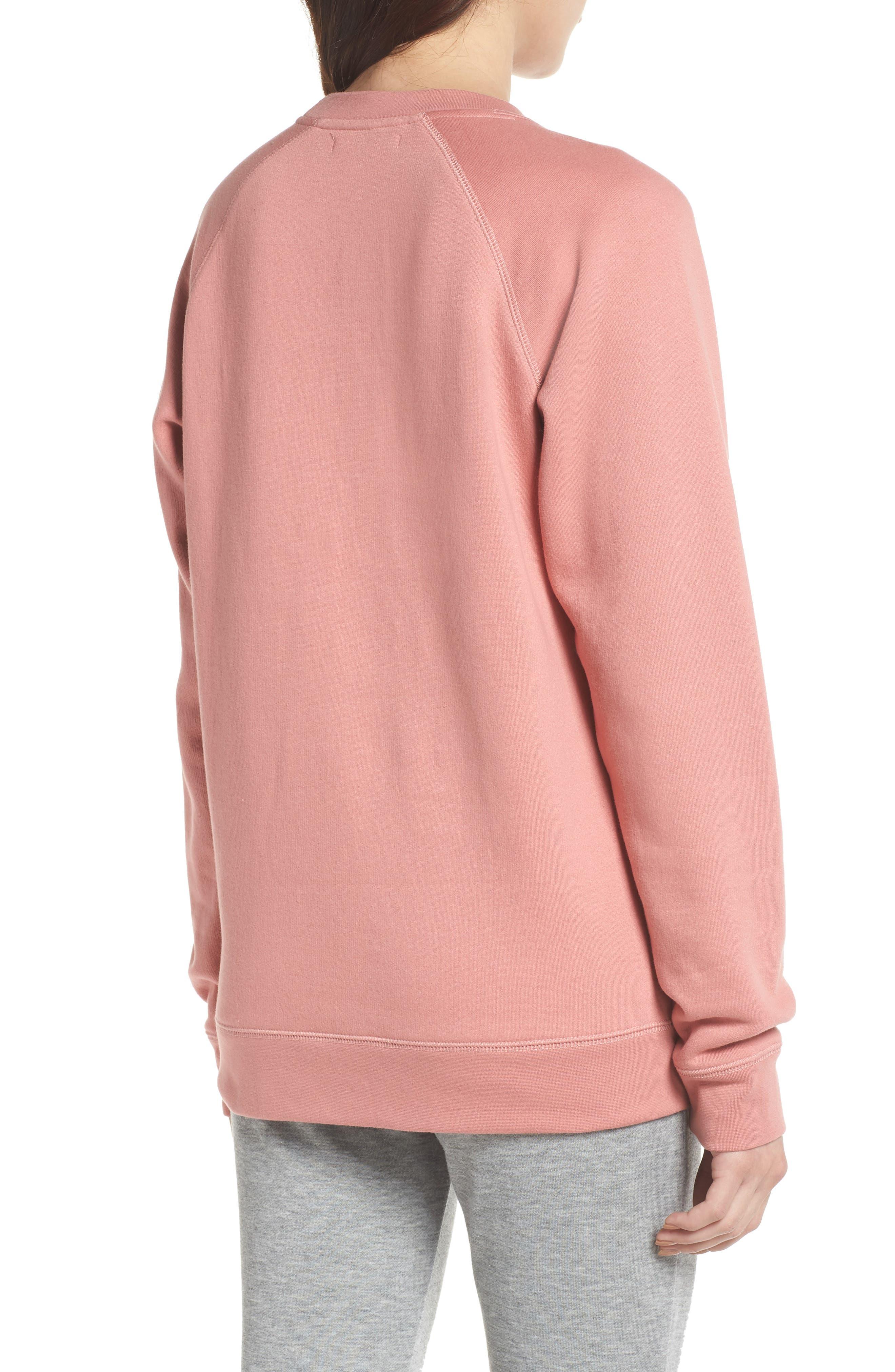 Babes Who Brunch Sweatshirt,                             Alternate thumbnail 2, color,                             955