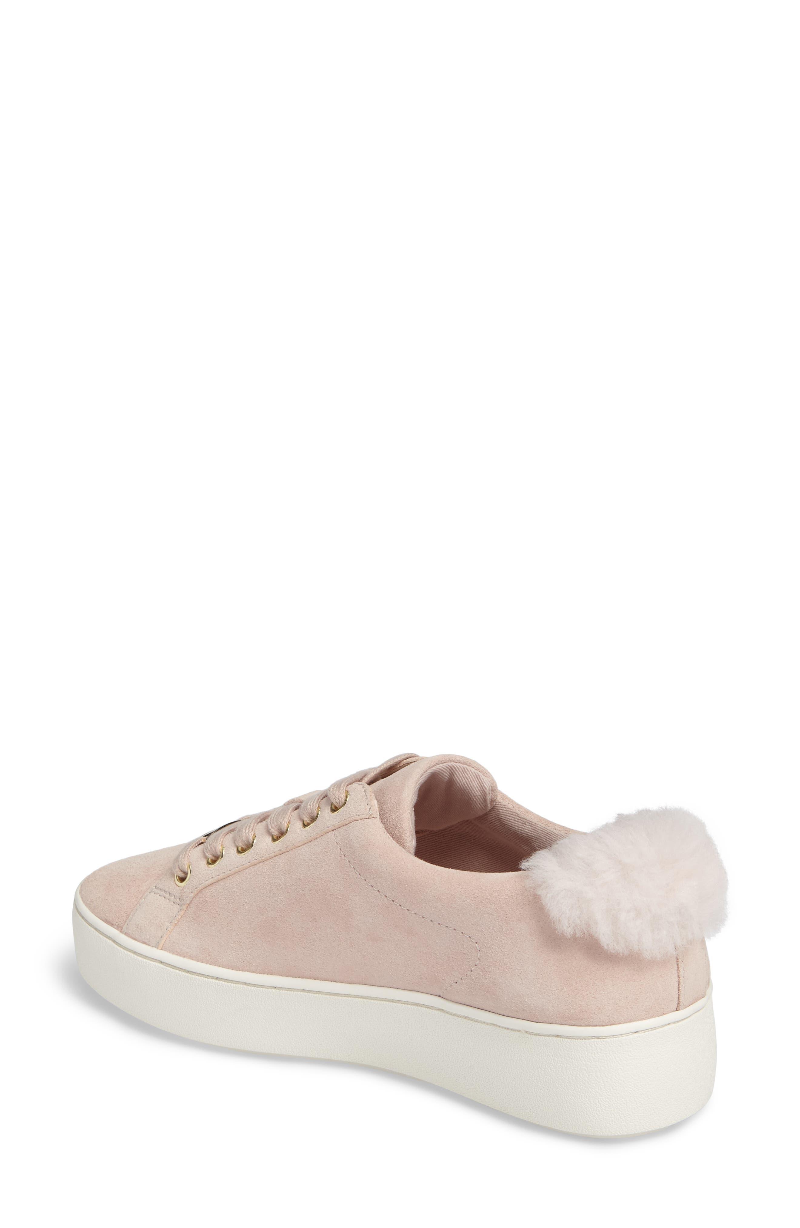 Poppy Platform Sneaker,                             Alternate thumbnail 2, color,                             651