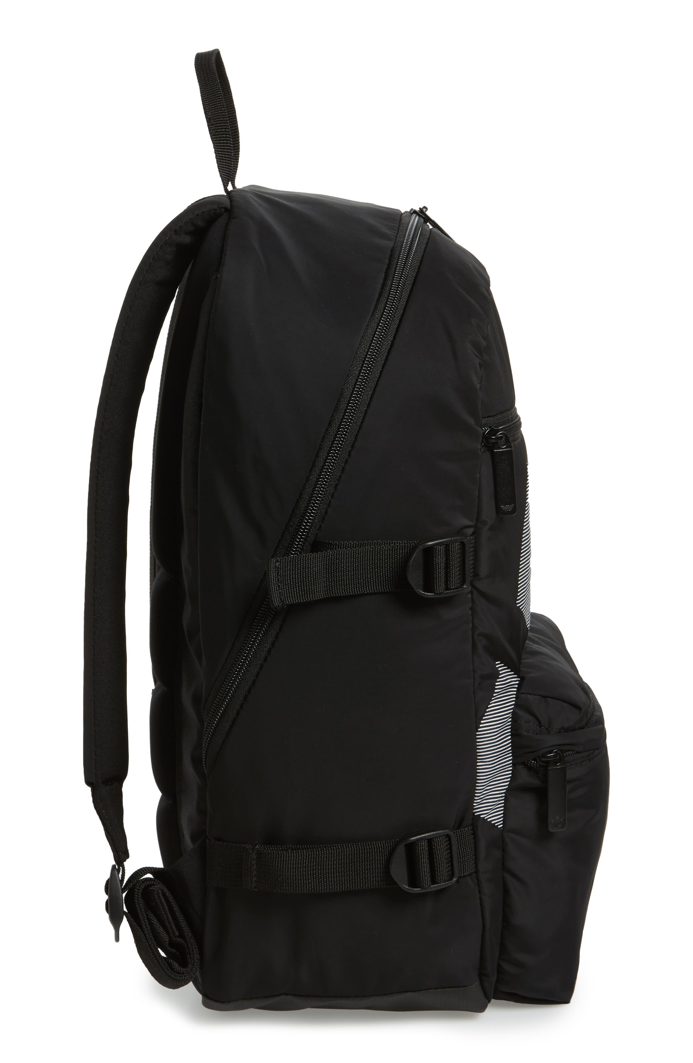 EQT National Backpack,                             Alternate thumbnail 5, color,                             001
